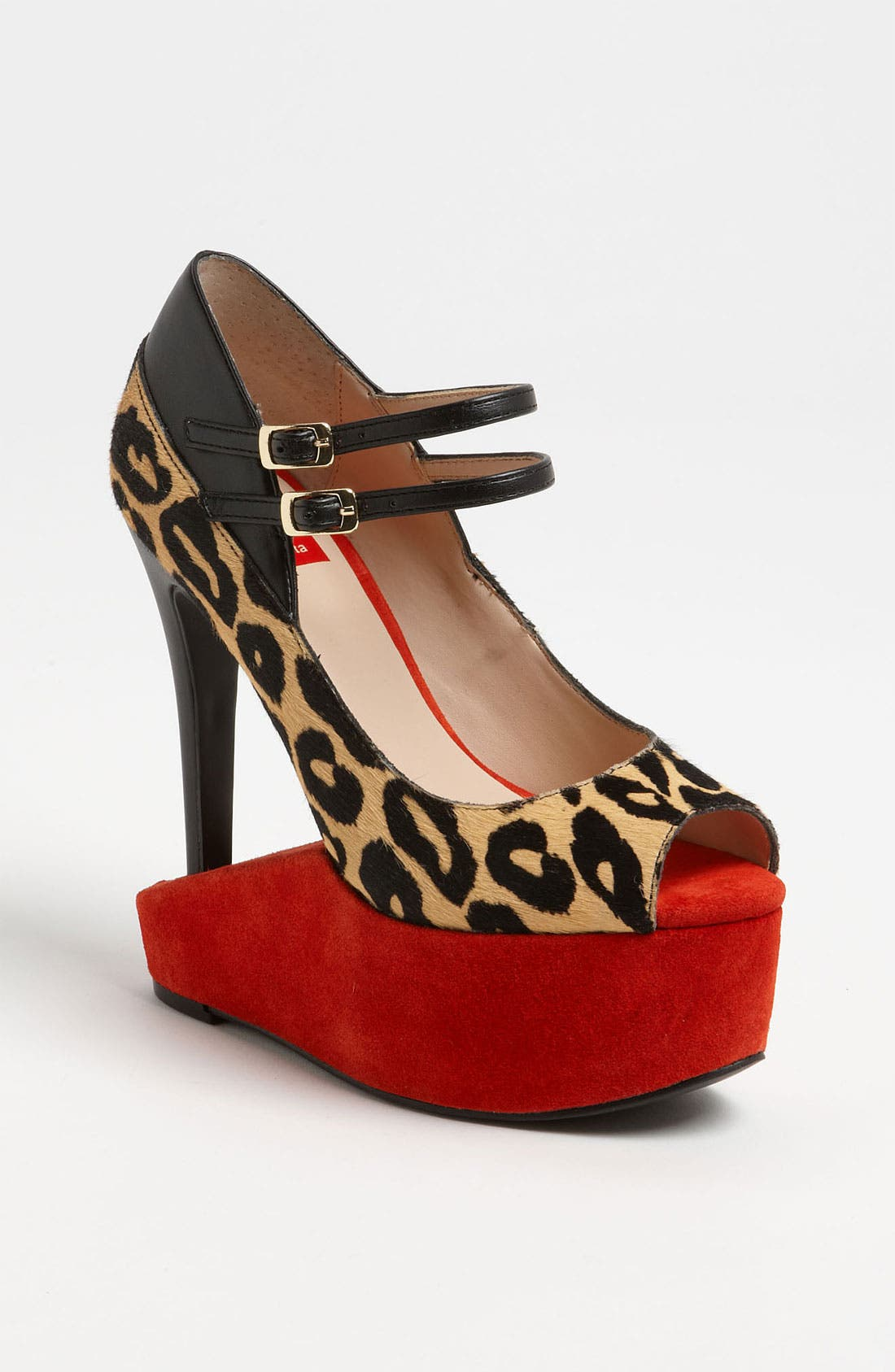 Alternate Image 1 Selected - DV8 by Dolce Vita 'Gypsie' Pump