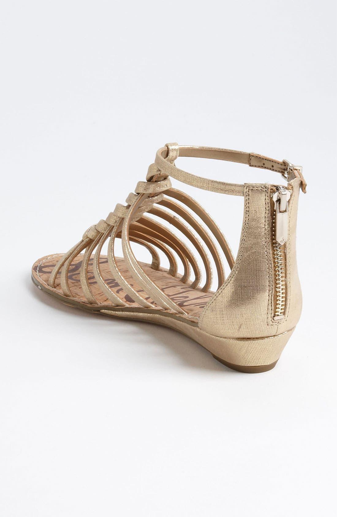 Alternate Image 2  - Sam Edelman 'Dakota' Sandal