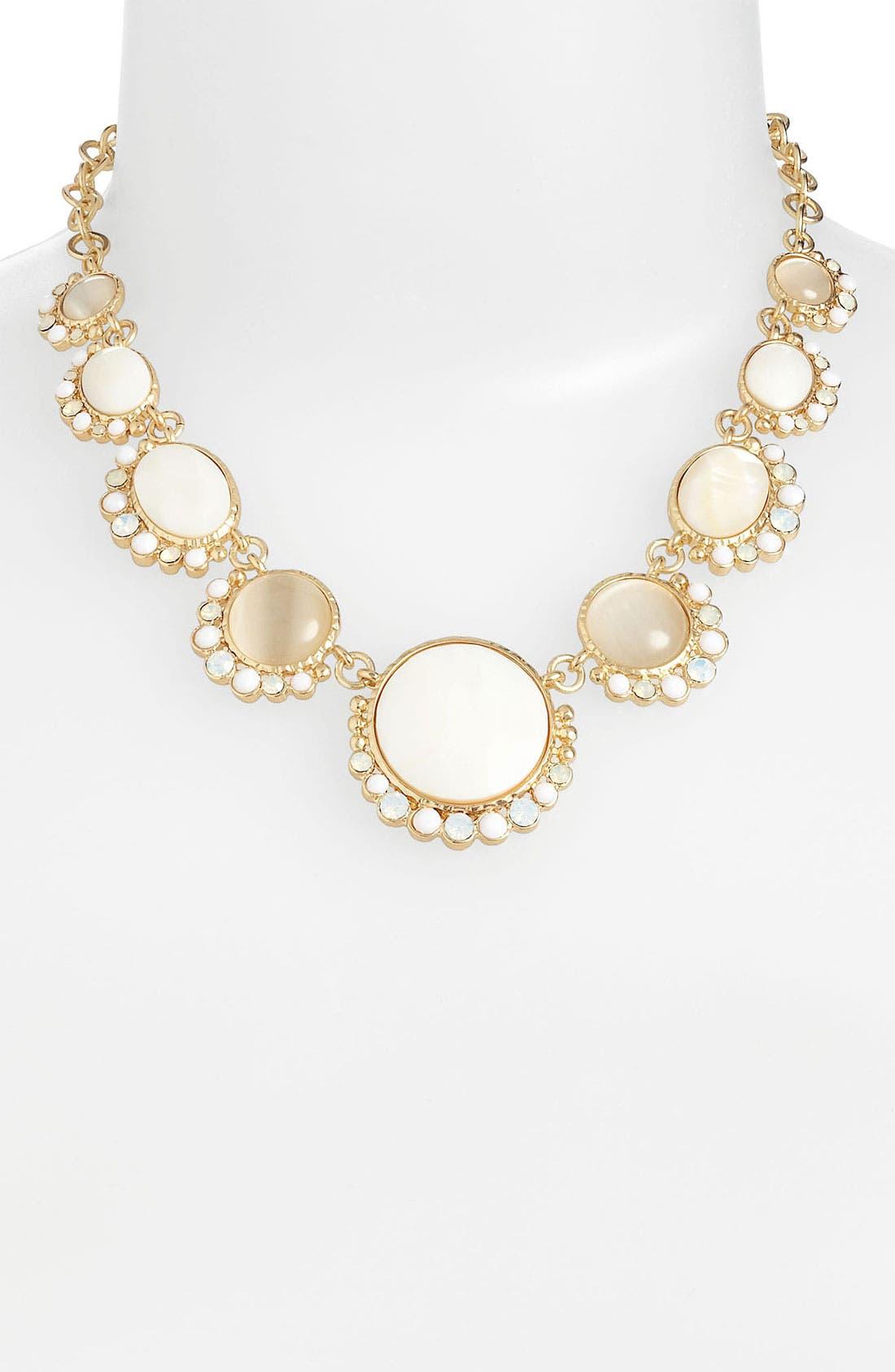 Alternate Image 2  - Nordstrom 'Santorini' Collar Necklace