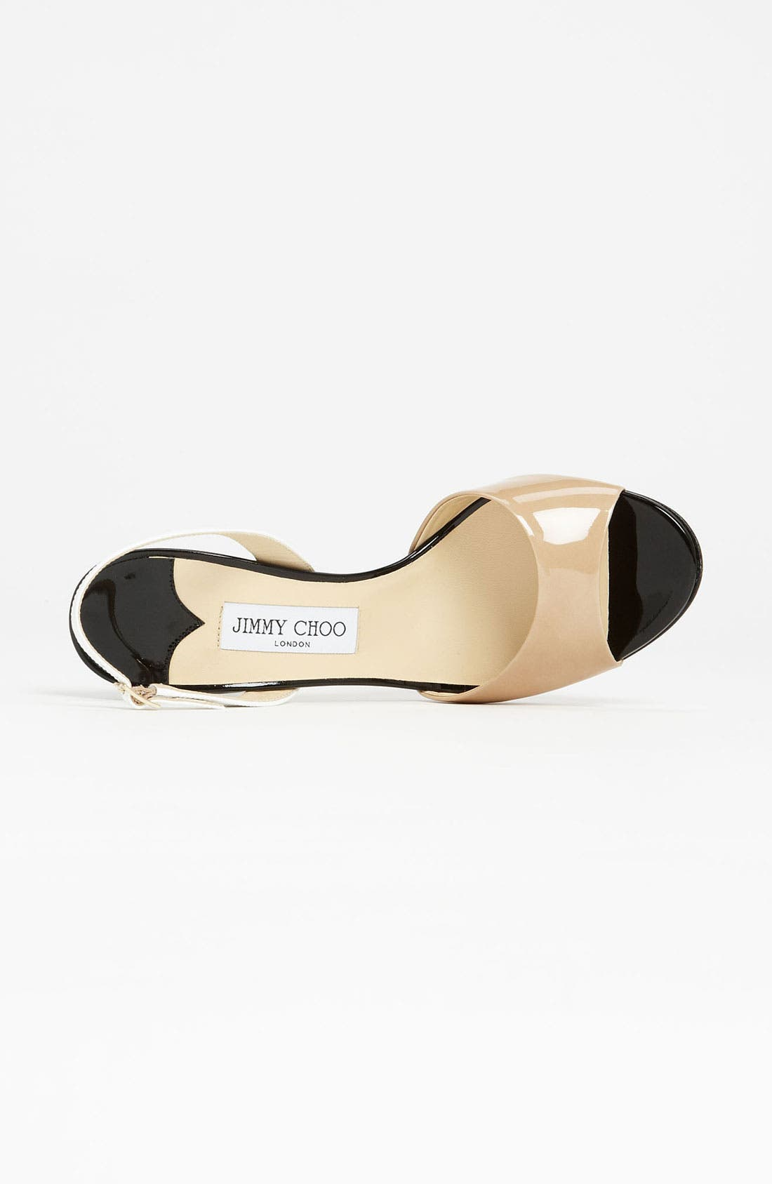 Alternate Image 3  - Jimmy Choo 'Vela' Sandal