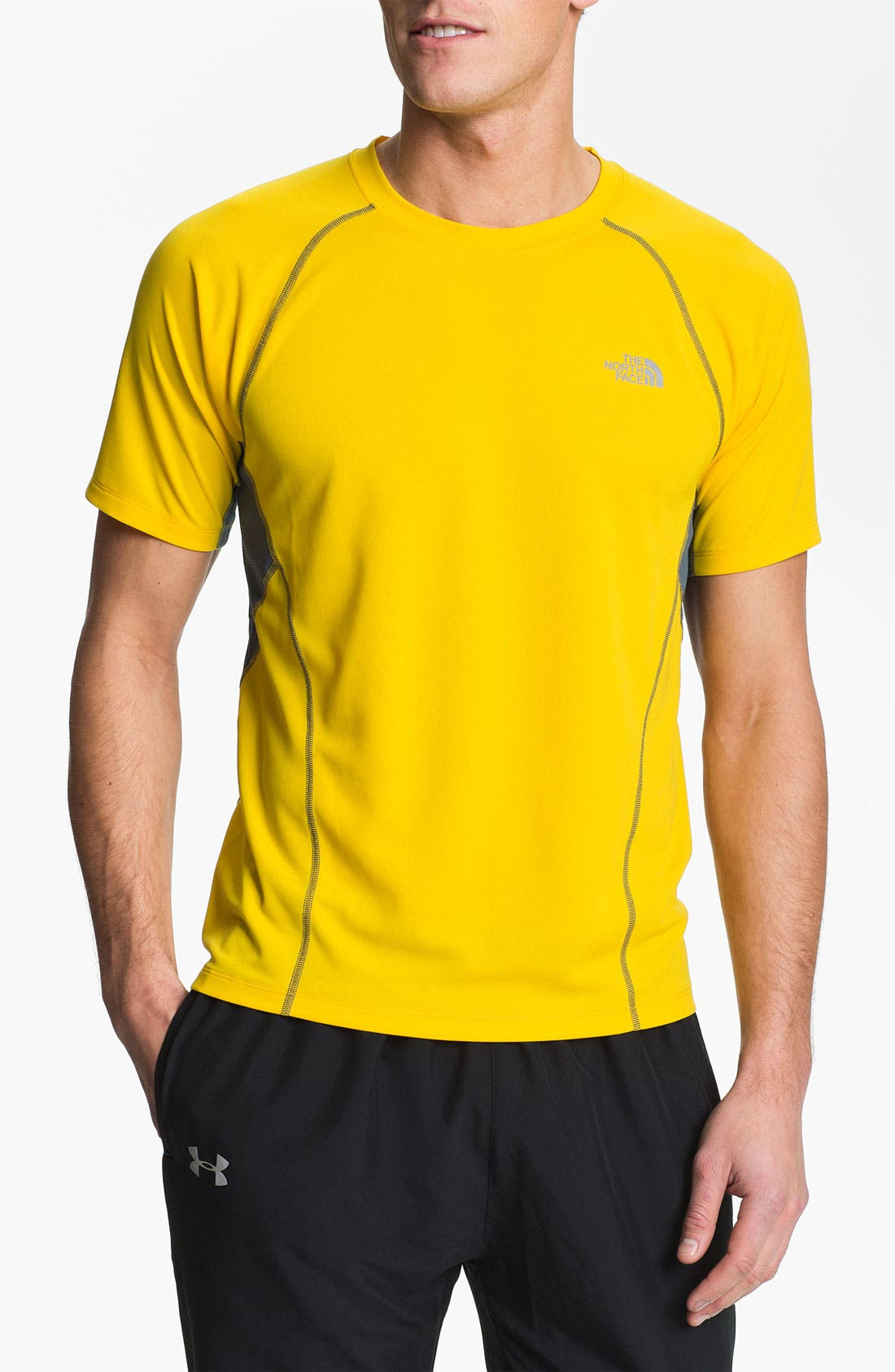 Alternate Image 1 Selected - The North Face 'GTD' T-Shirt