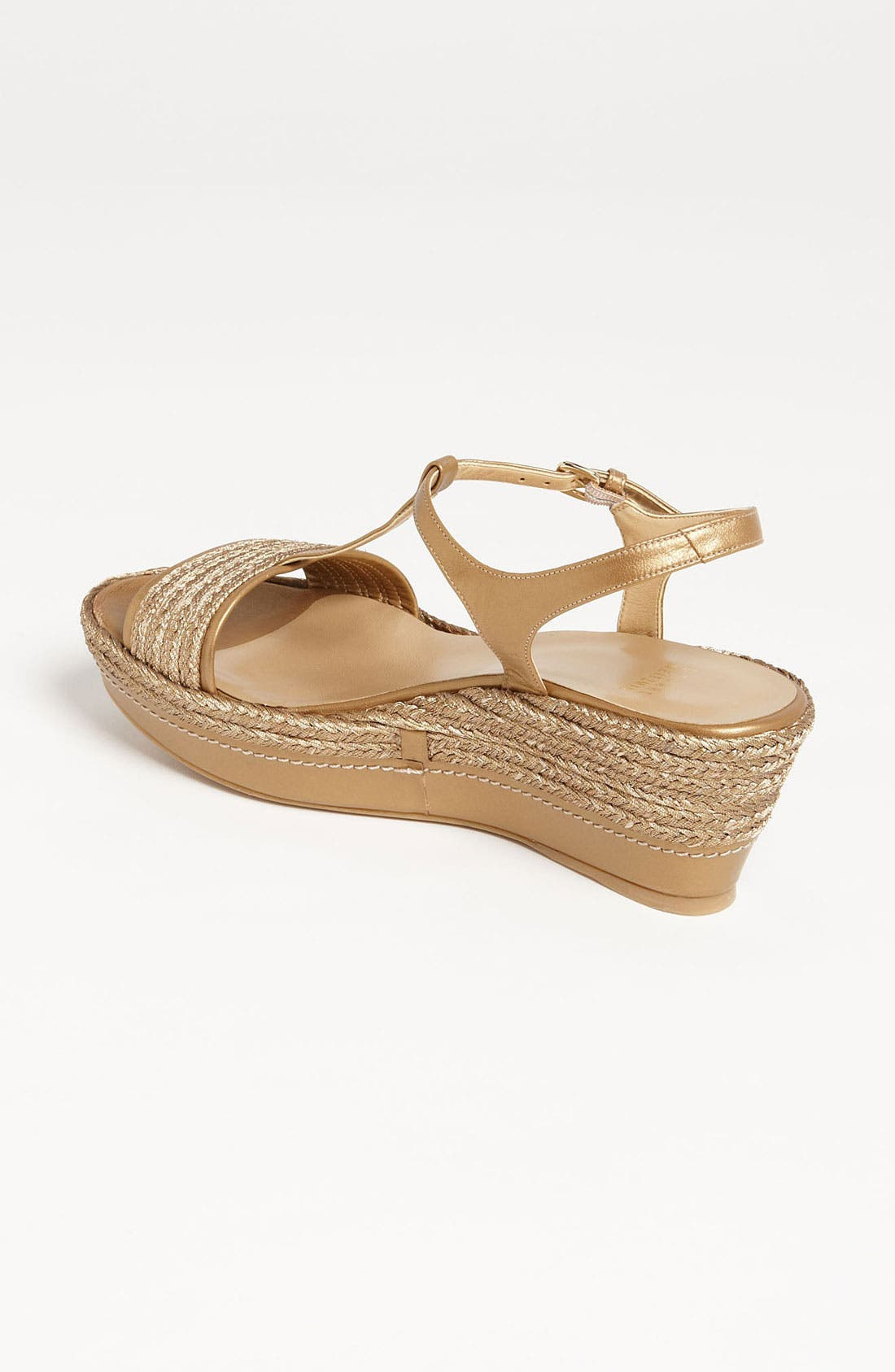 Alternate Image 2  - Stuart Weitzman 'Flatty' Sandal