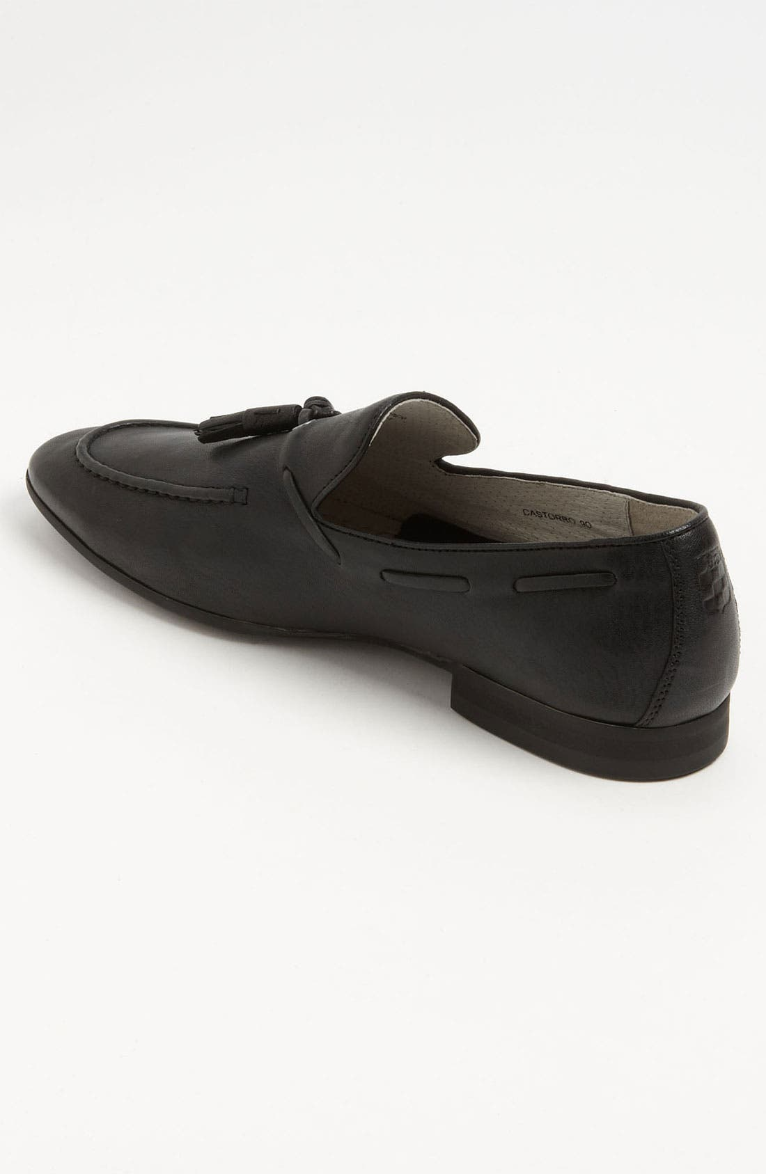 Alternate Image 2  - Vince Camuto 'Castro' Leather Tassel Loafer