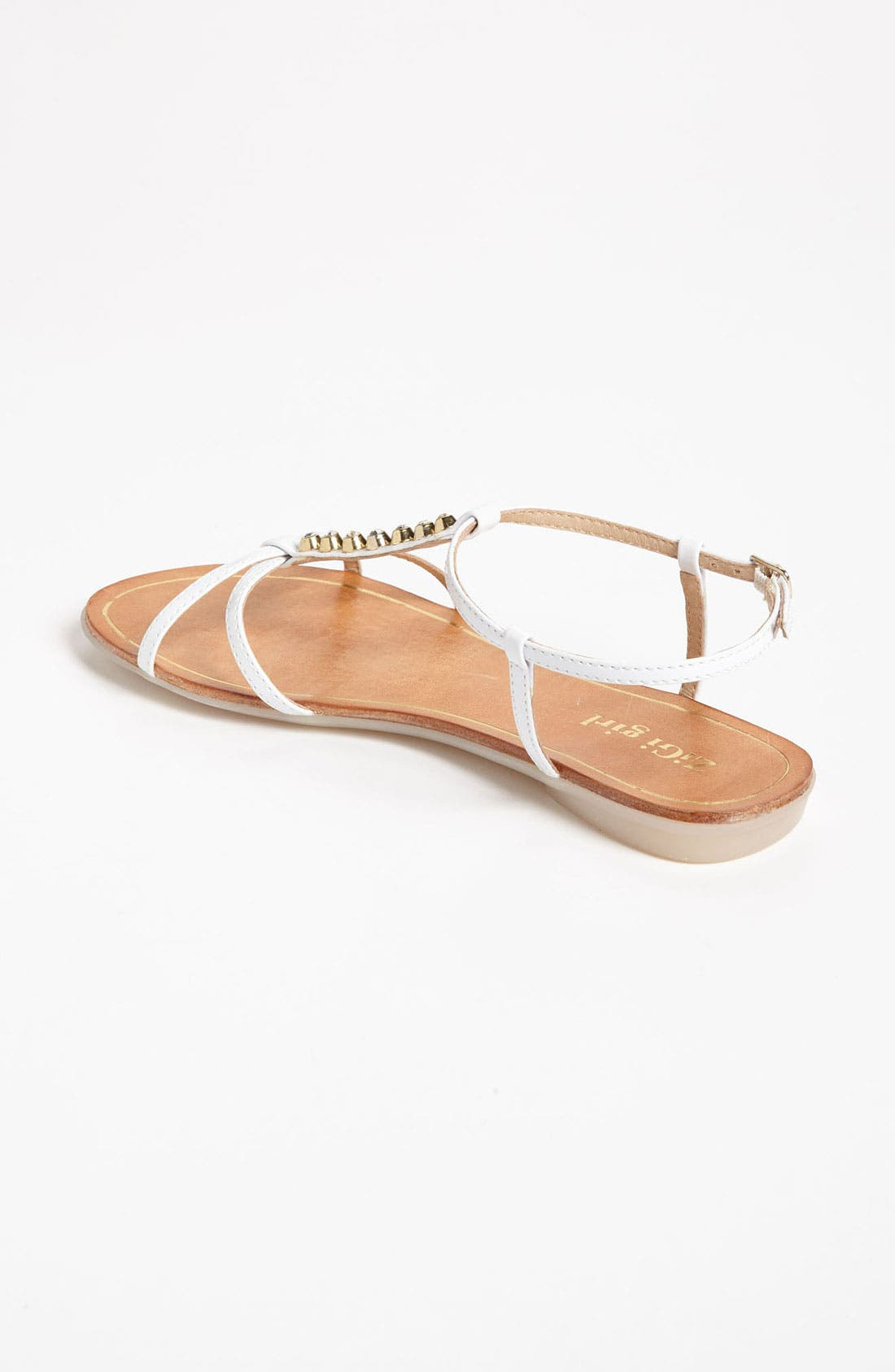 Alternate Image 2  - ZiGi girl 'Adorable' Sandal