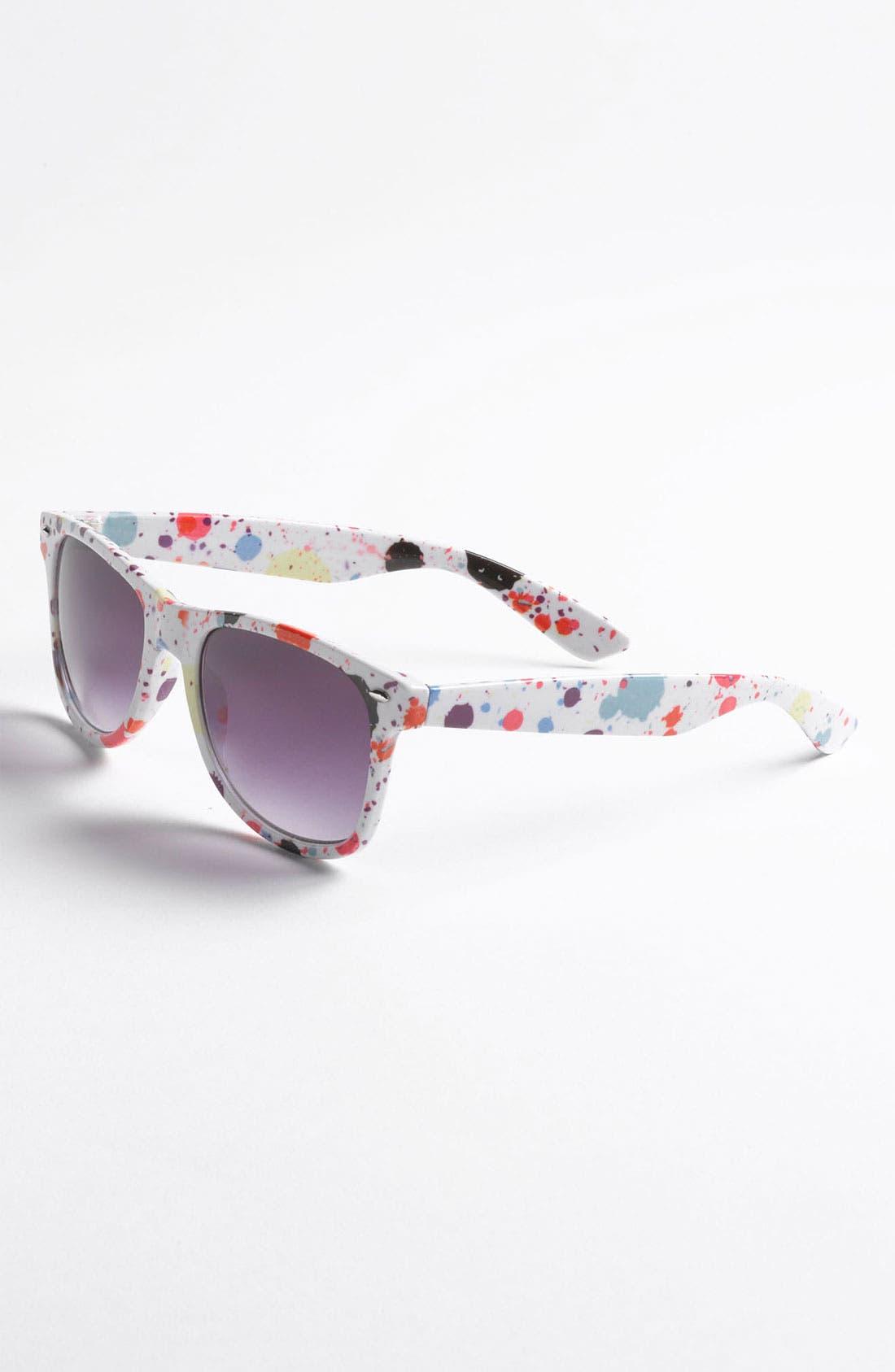 Alternate Image 1 Selected - Fantas Eyes Sunglasses (Girls)