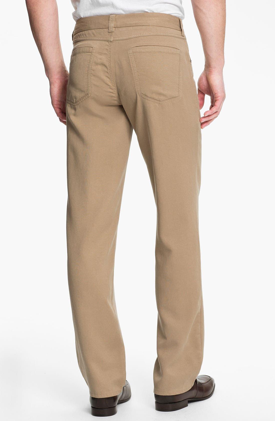 Alternate Image 2  - Tommy Bahama 'Bora Bora' Five Pocket Pants