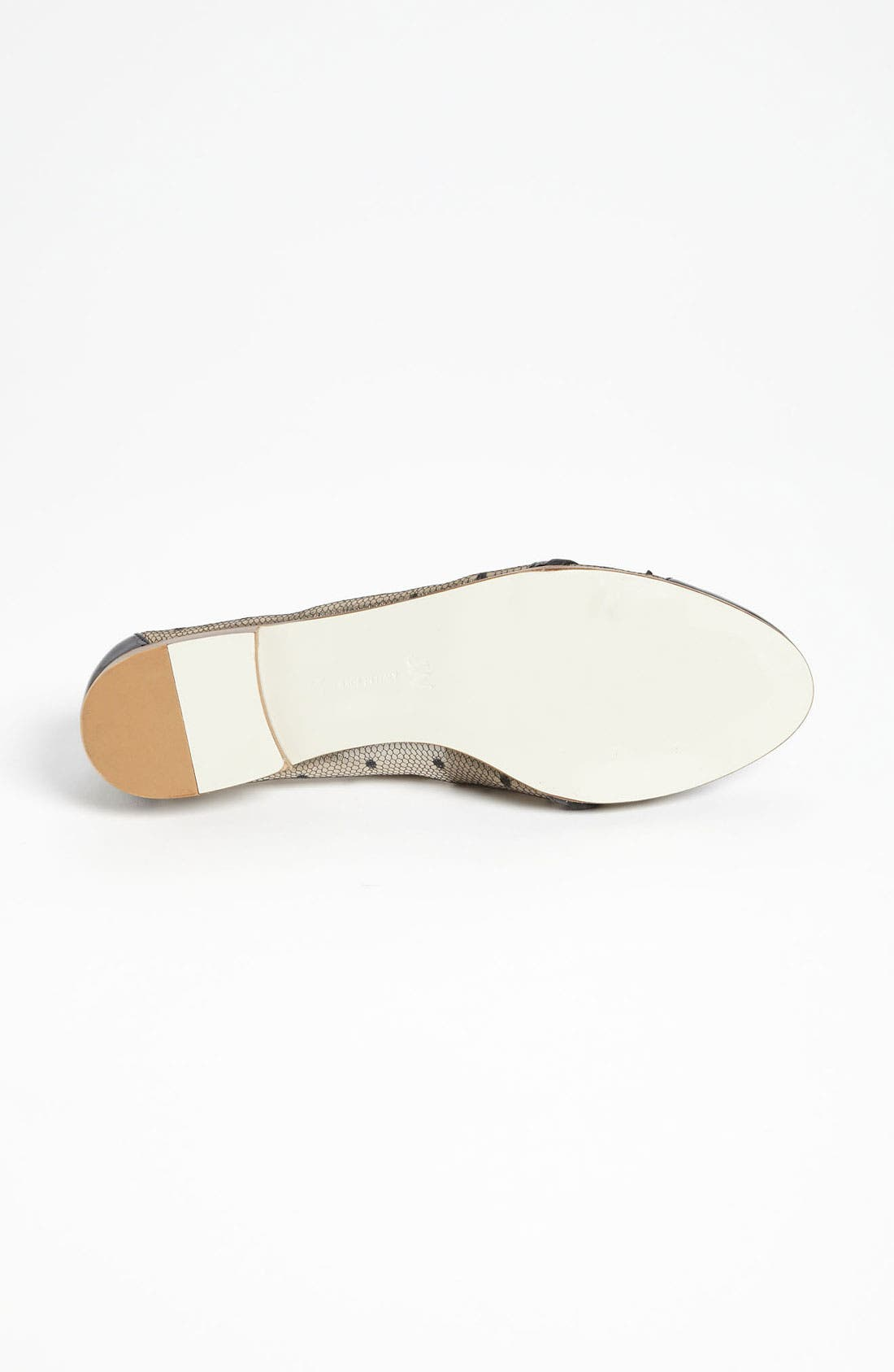 Alternate Image 4  - Jason Wu 'Dorian' Cap Toe Loafer