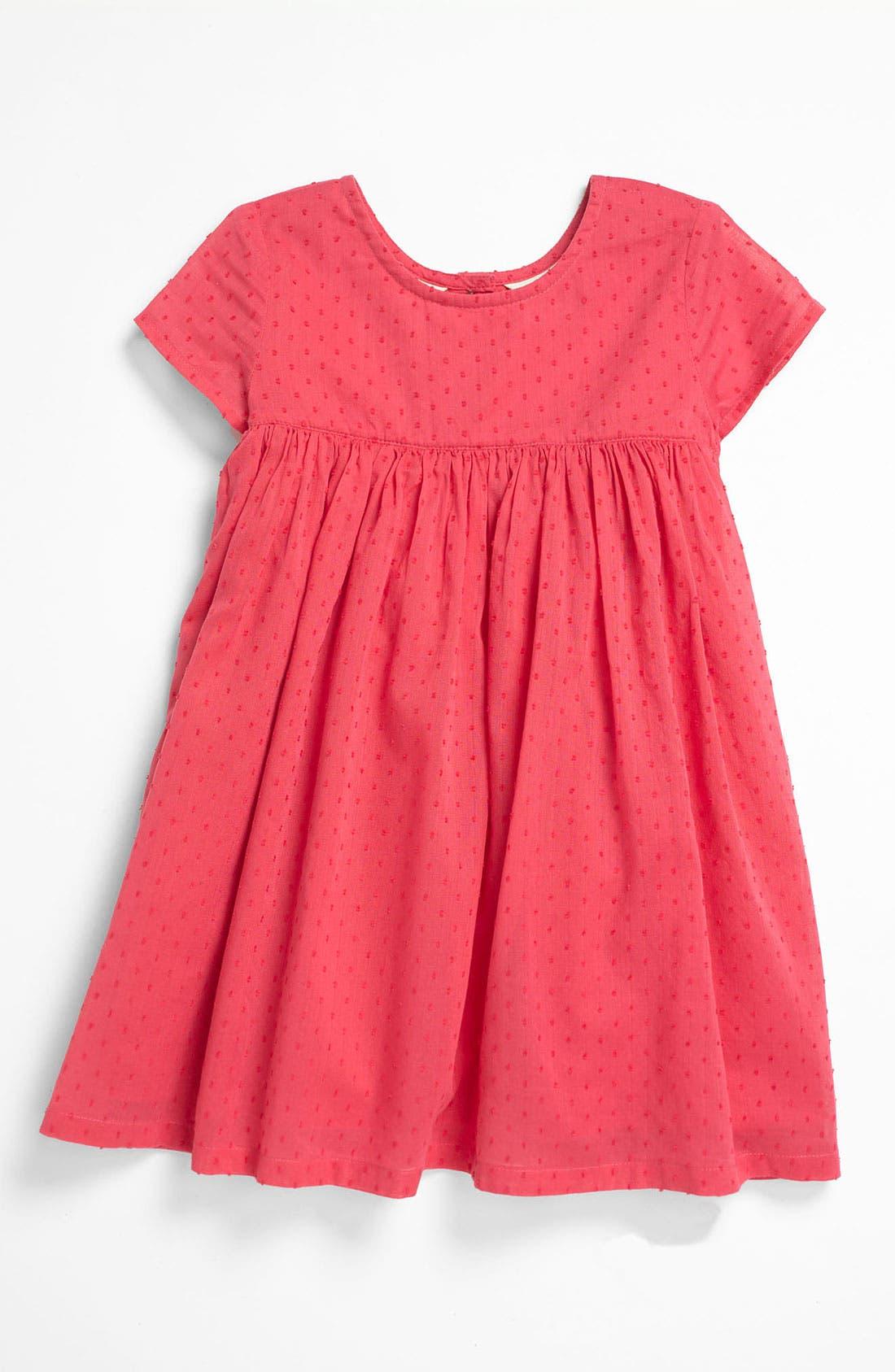 Main Image - Tucker + Tate 'Iris' Dress (Baby)
