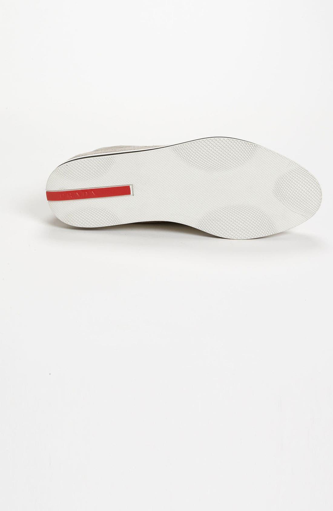 Alternate Image 4  - Prada 'Calzature Uomo' Chukka Boot