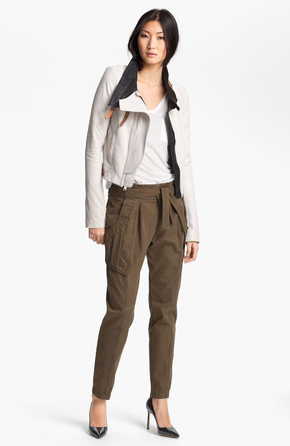 Alternate Image 3  - A.L.C. 'Randall' Pants