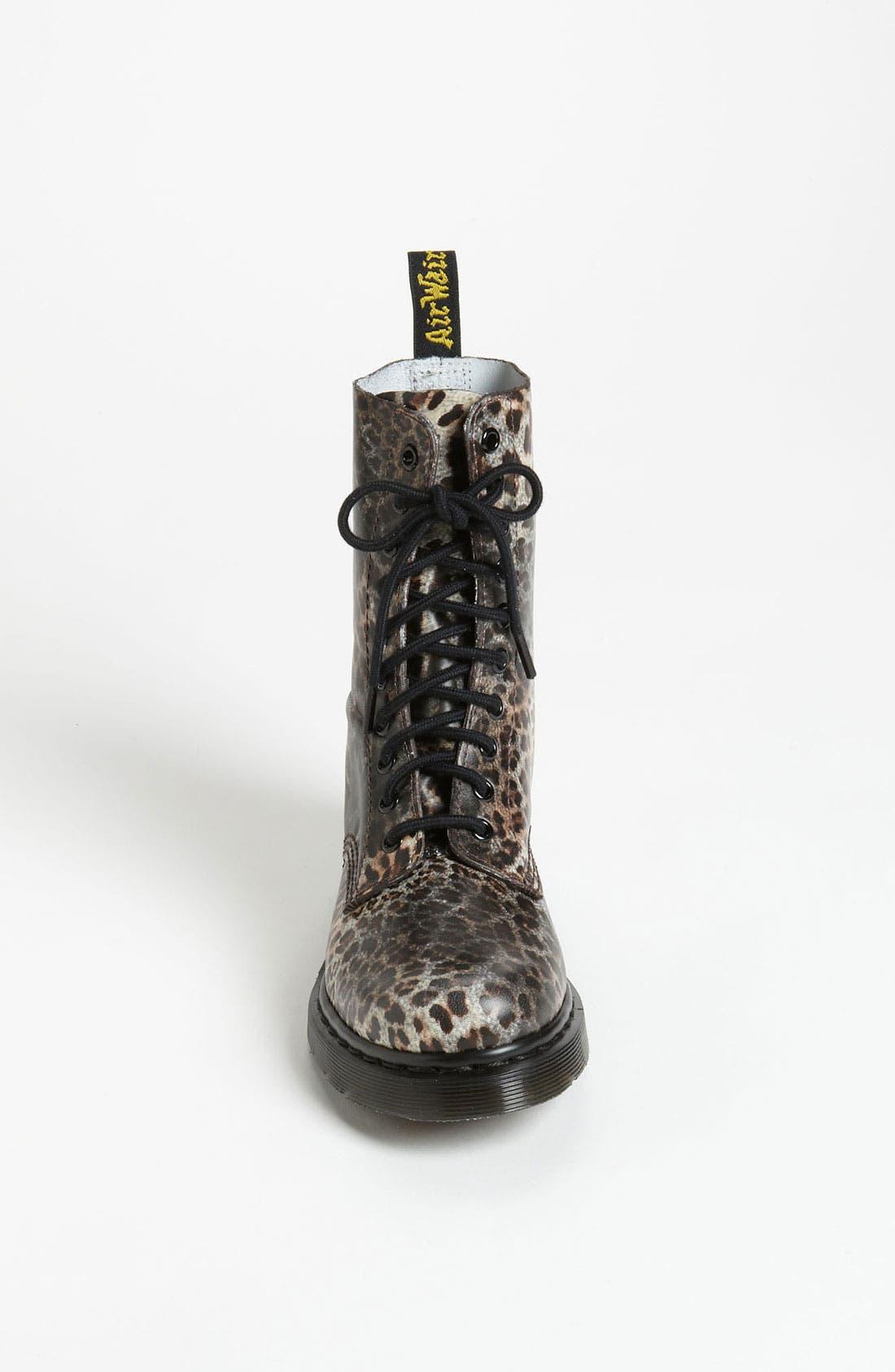 Alternate Image 3  - Dr. Martens '1490 10-Eye' Boot