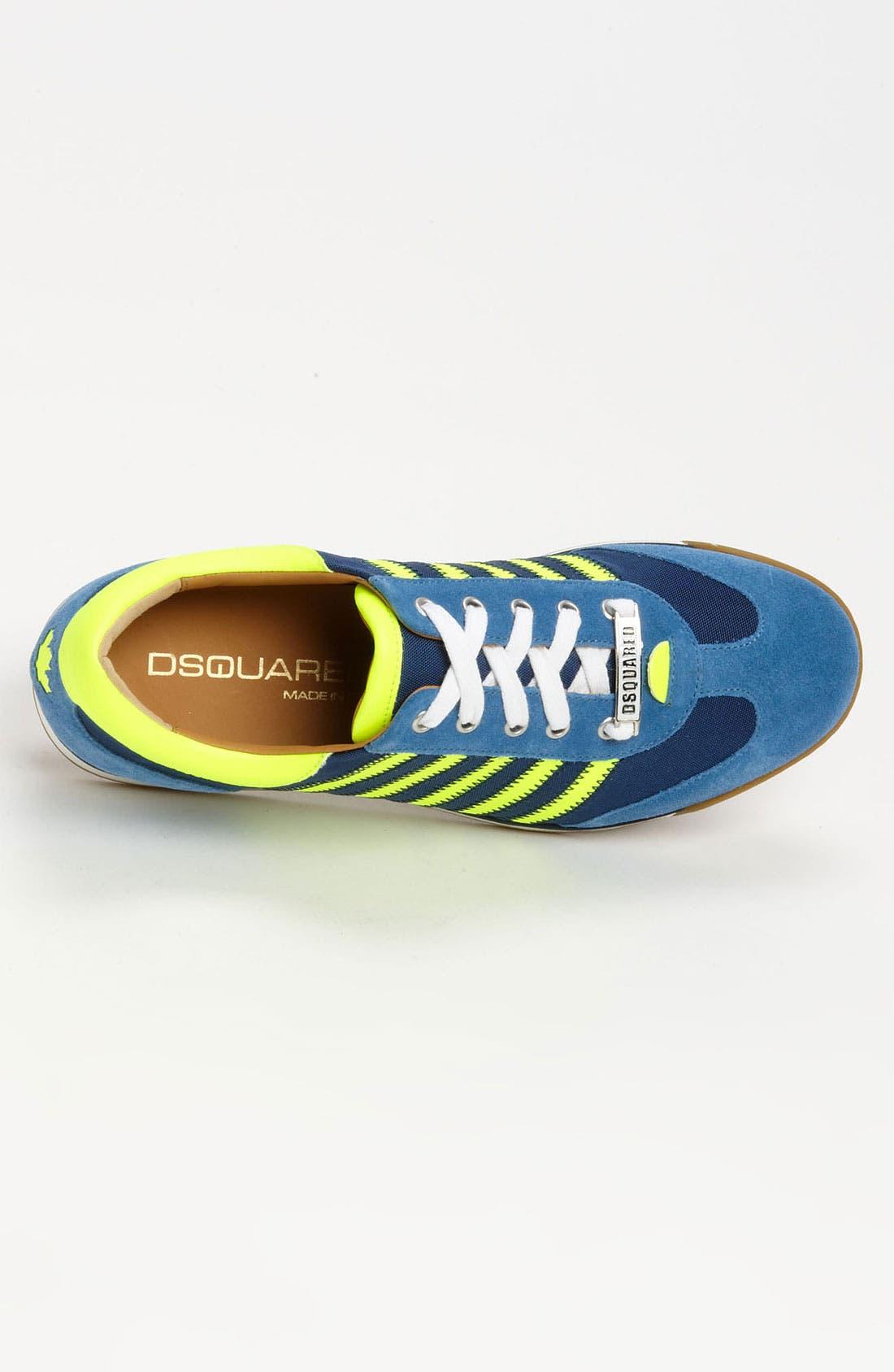 Alternate Image 3  - Dsquared2 '419T' Sneaker