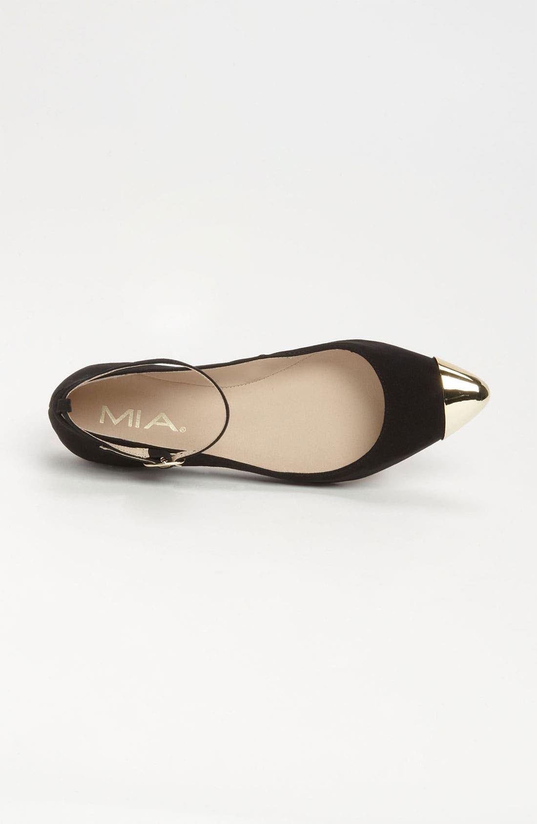 Alternate Image 3  - MIA 'Ashley' Flat