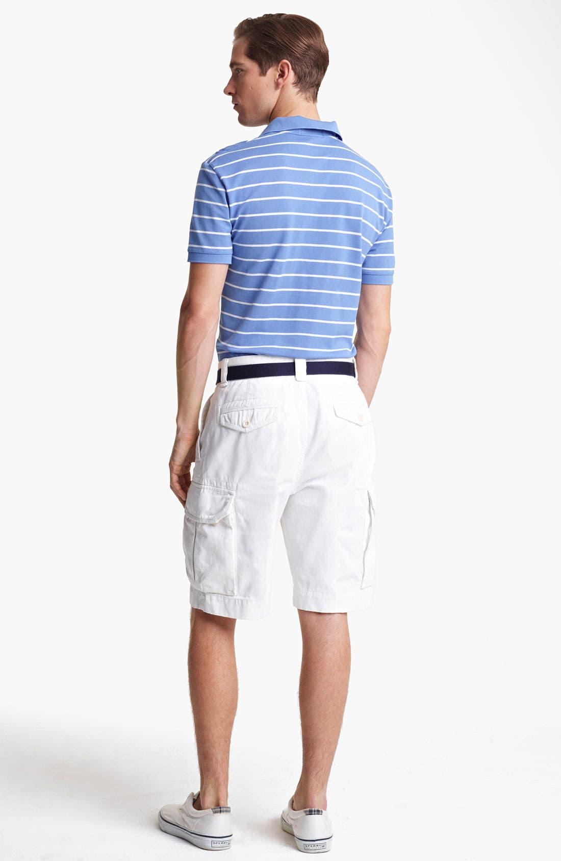 Alternate Image 5  - Polo Ralph Lauren Classic Fit Polo