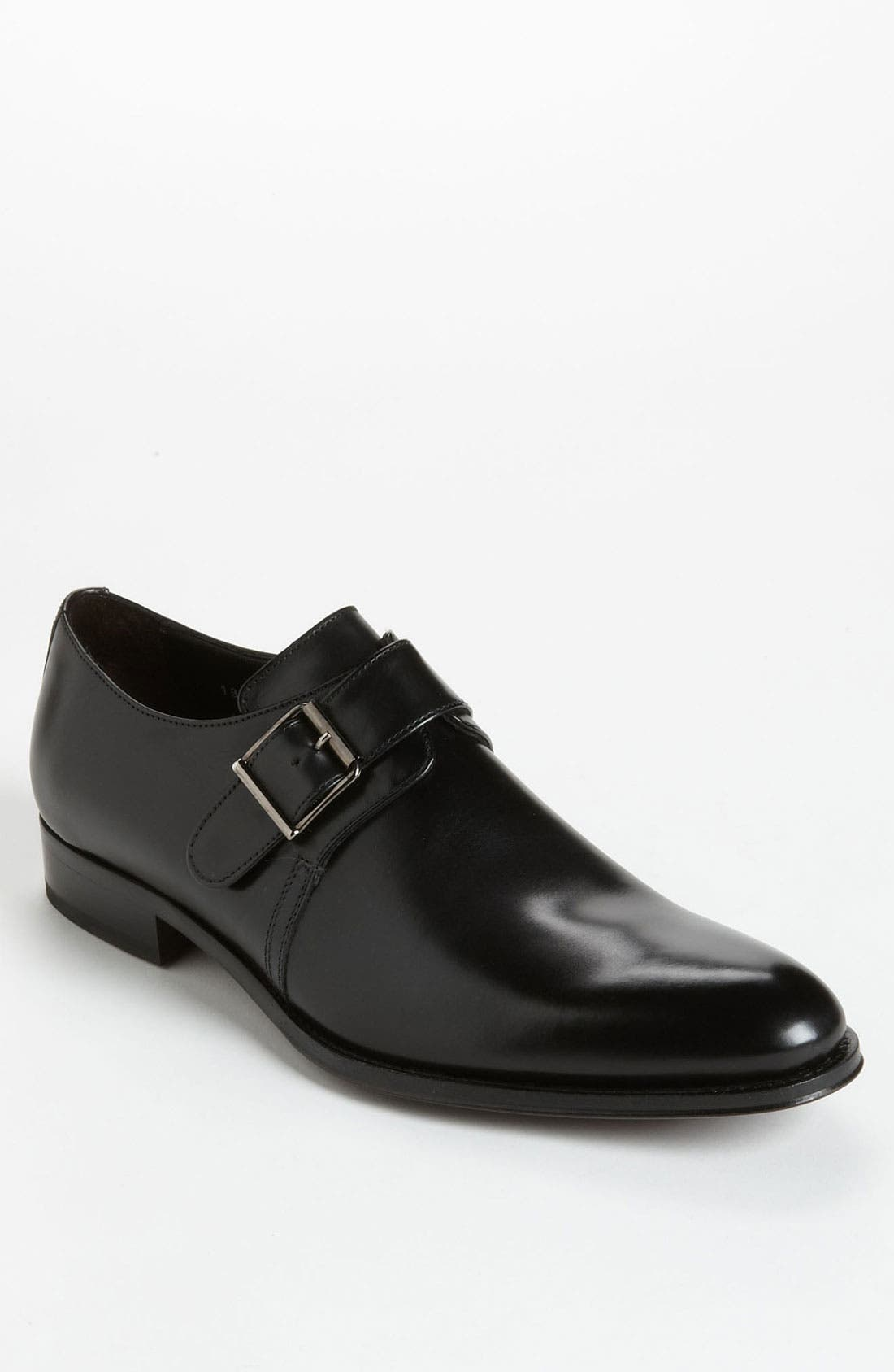 Alternate Image 1 Selected - To Boot New York 'Campbell' Monk Strap Slip-On