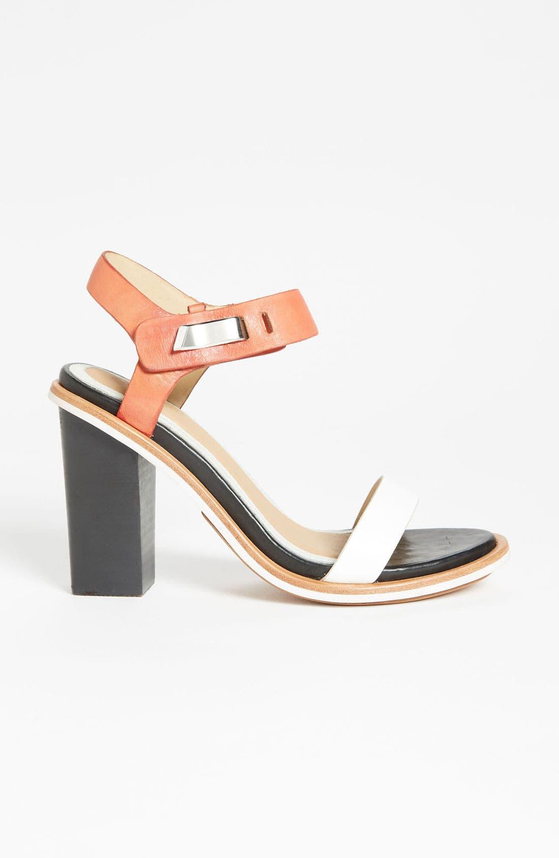Alternate Image 4  - rag & bone 'Arlo' Sandal