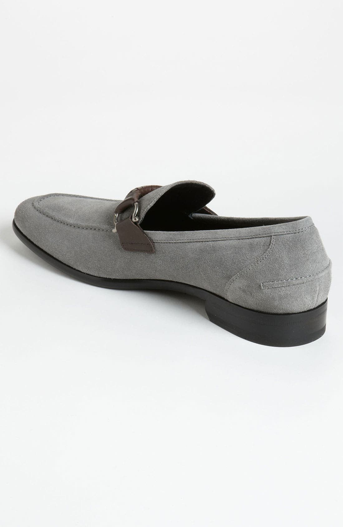 Alternate Image 2  - Salvatore Ferragamo 'Twist 2' Bit Loafer
