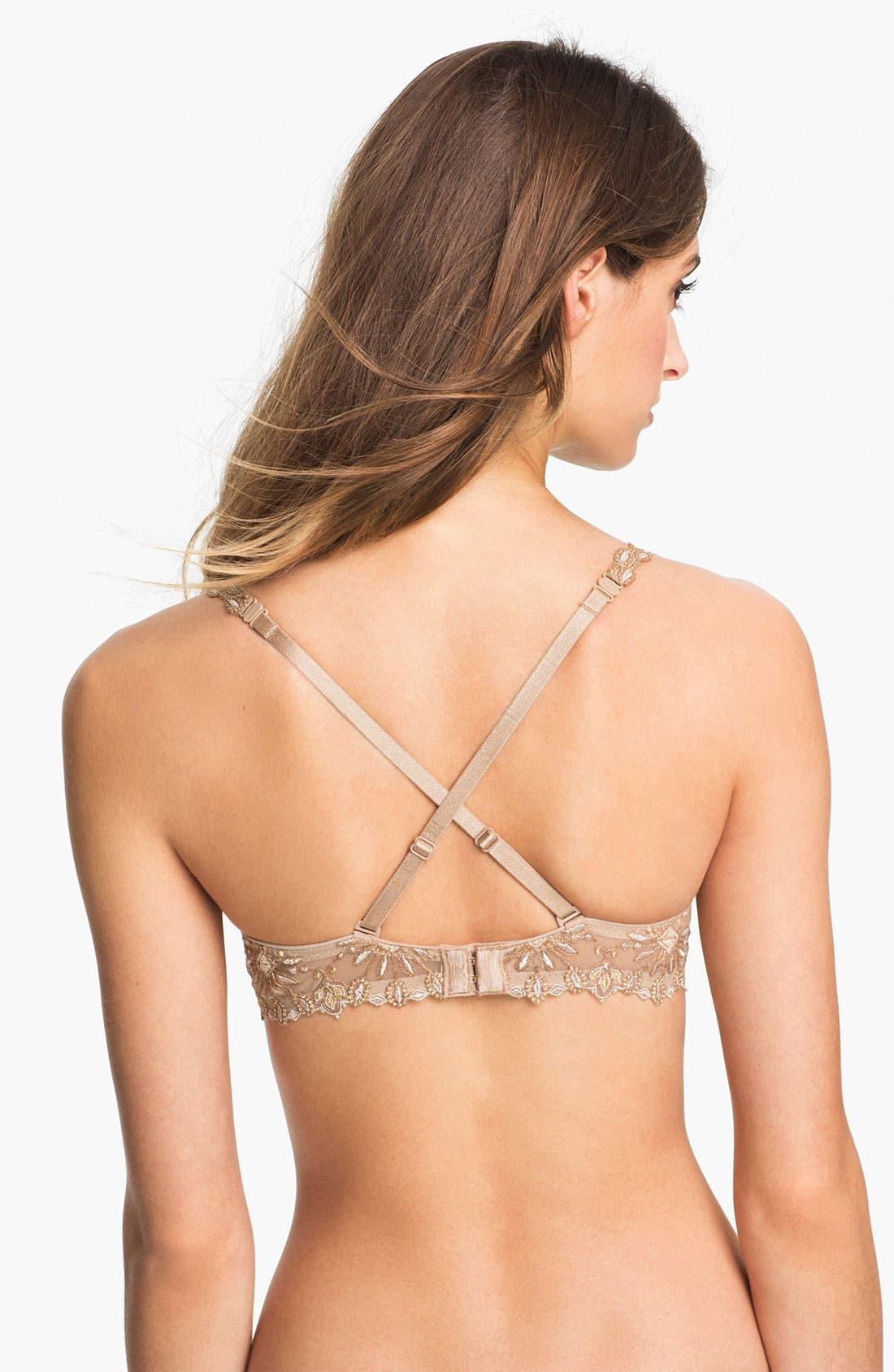 Alternate Image 3  - Chantelle Intimates 'Vendôme' Convertible Underwire T-Shirt Bra