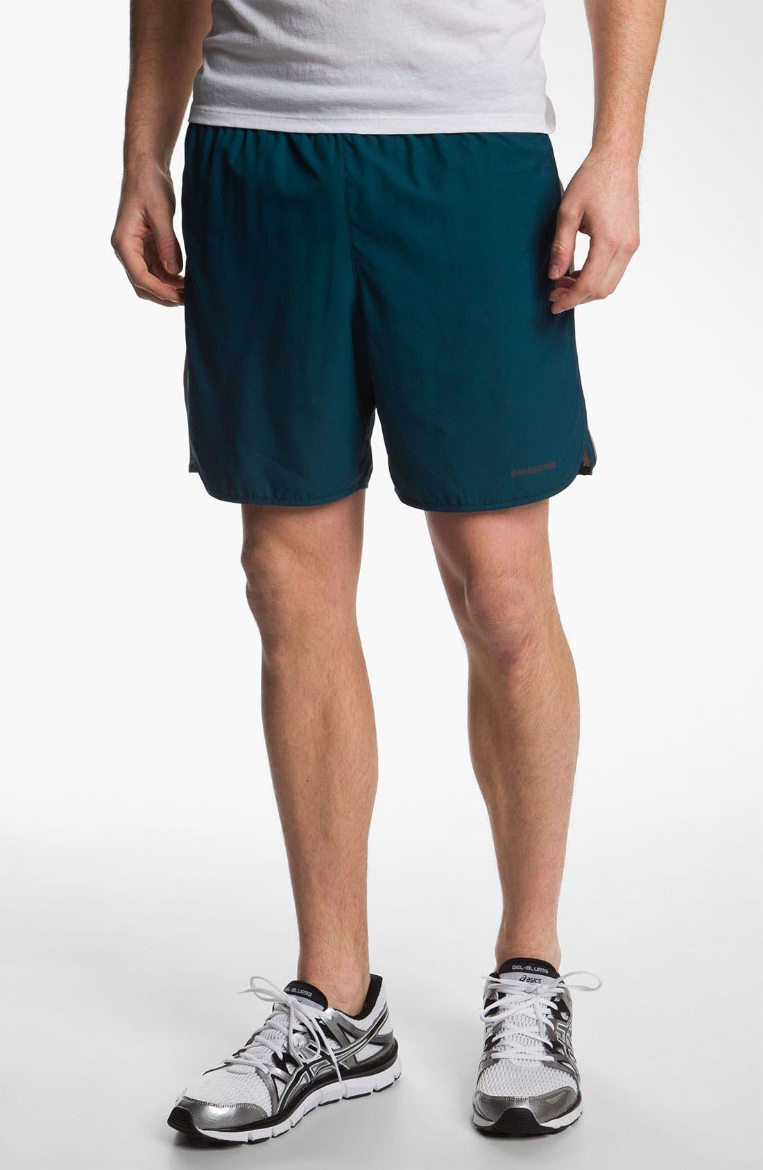 Alternate Image 1 Selected - Patagonia 'Strider' Shorts