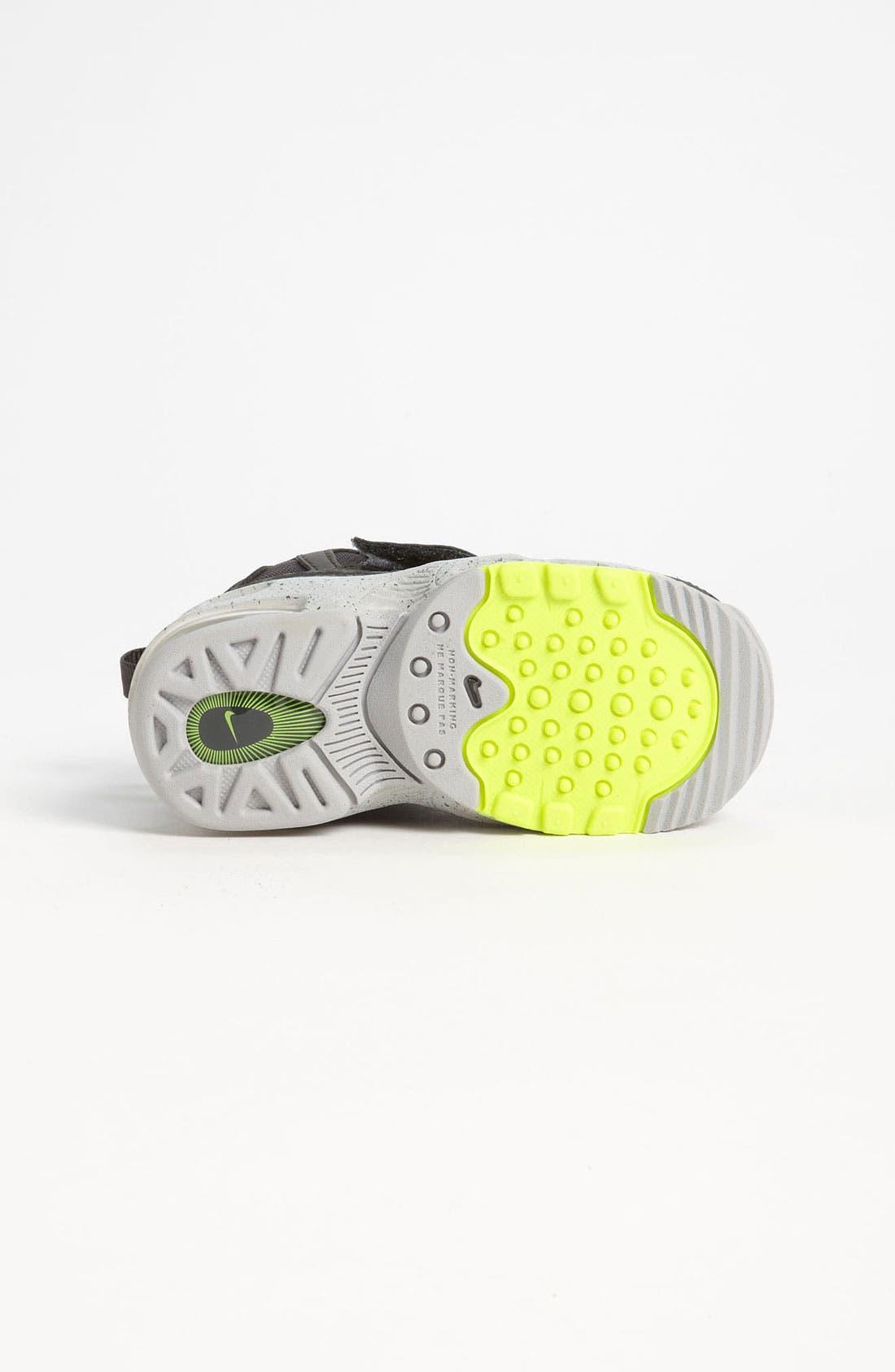 Alternate Image 4  - Nike 'Air Max Express' Sneaker (Baby, Walker & Toddler)