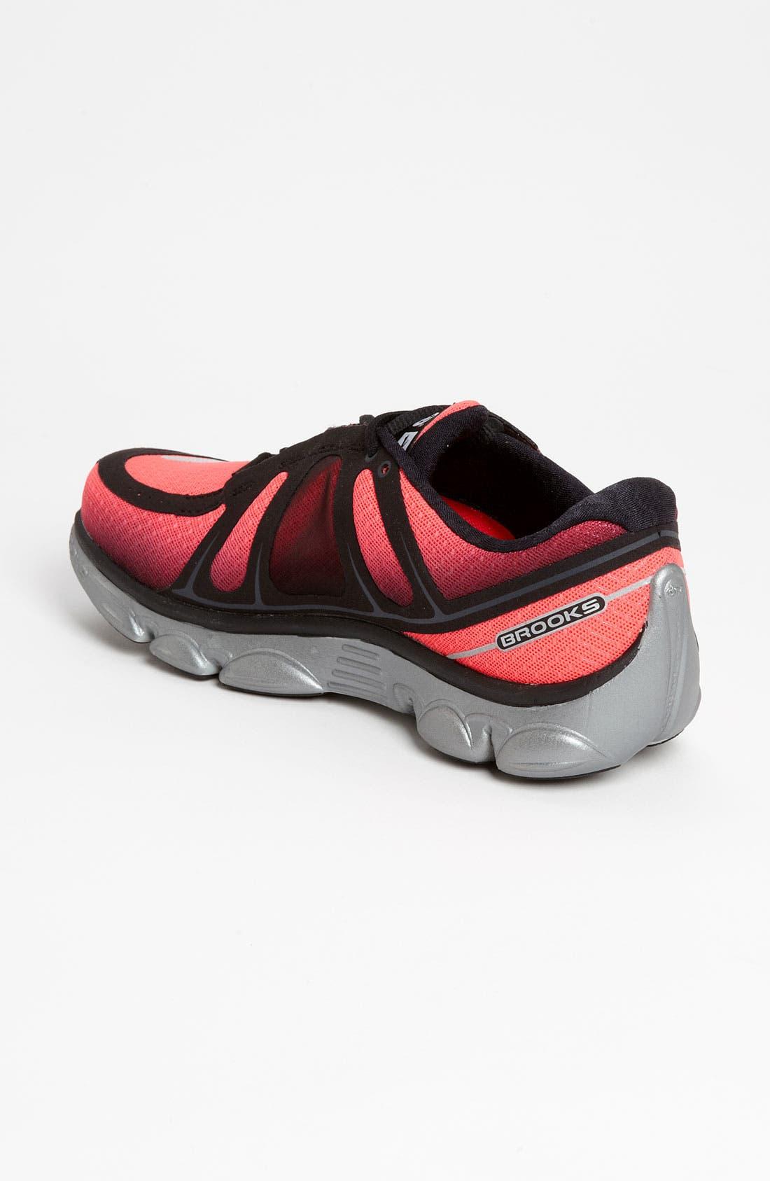 Alternate Image 2  - Brooks 'PureFlow 2' Running Shoe (Women)(Regular Retail Price: $99.95)