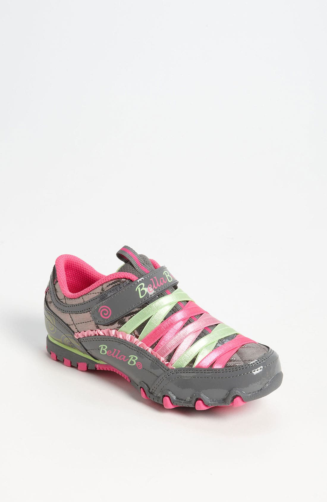 Alternate Image 1 Selected - SKECHERS 'Bella Ballerina - Sweet Spun' Sneaker (Toddler & Little Kid)