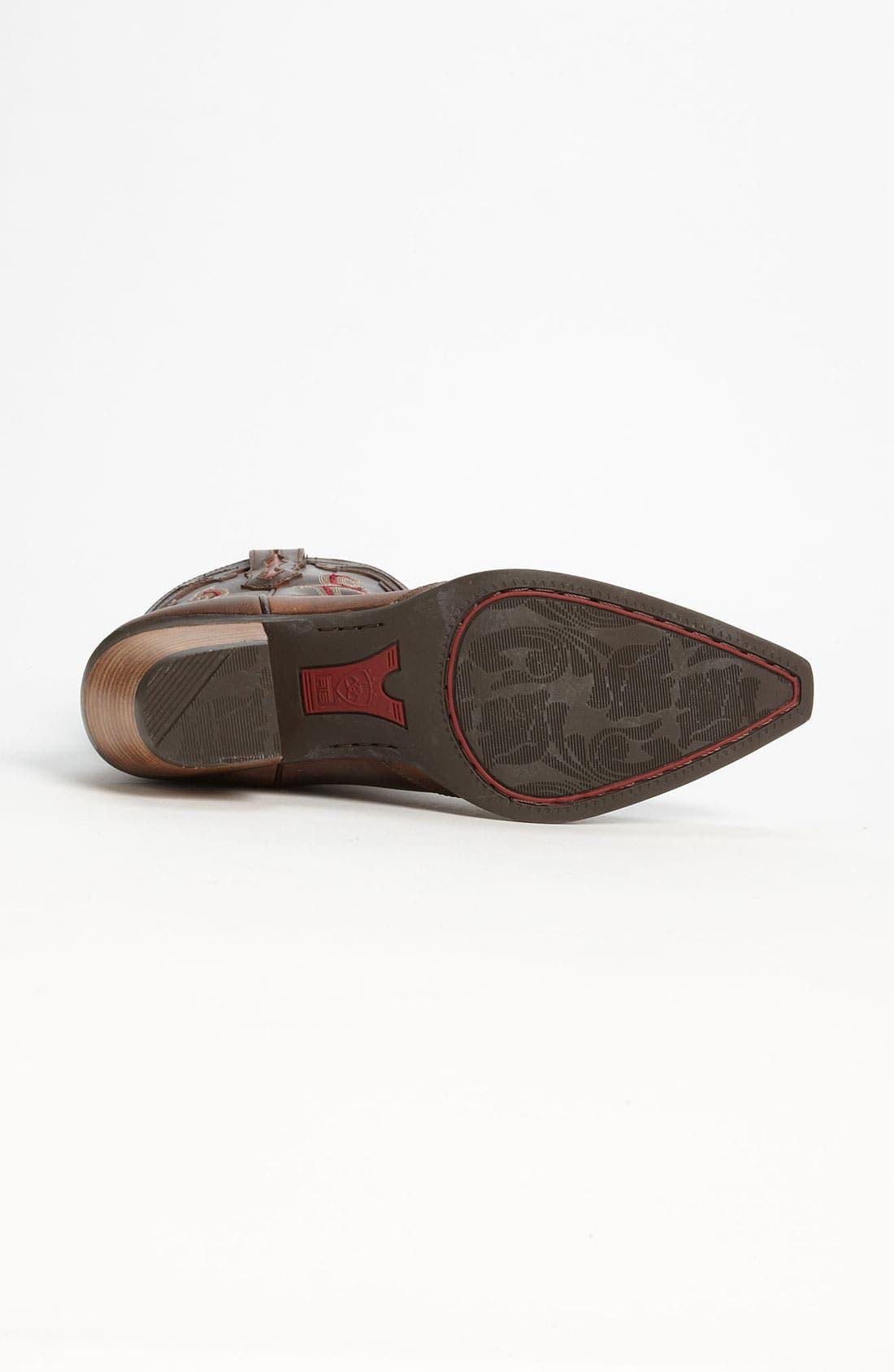 Alternate Image 4  - Ariat 'Wichita' Boot (Online Only)