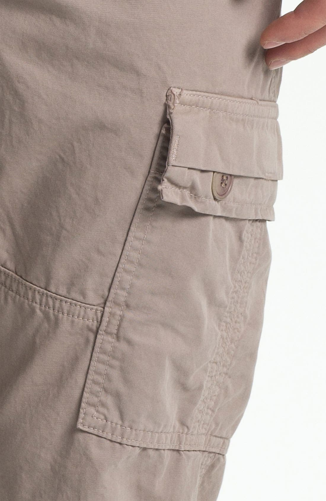 Alternate Image 3  - J Brand 'Trooper' Slim Cargo Pants