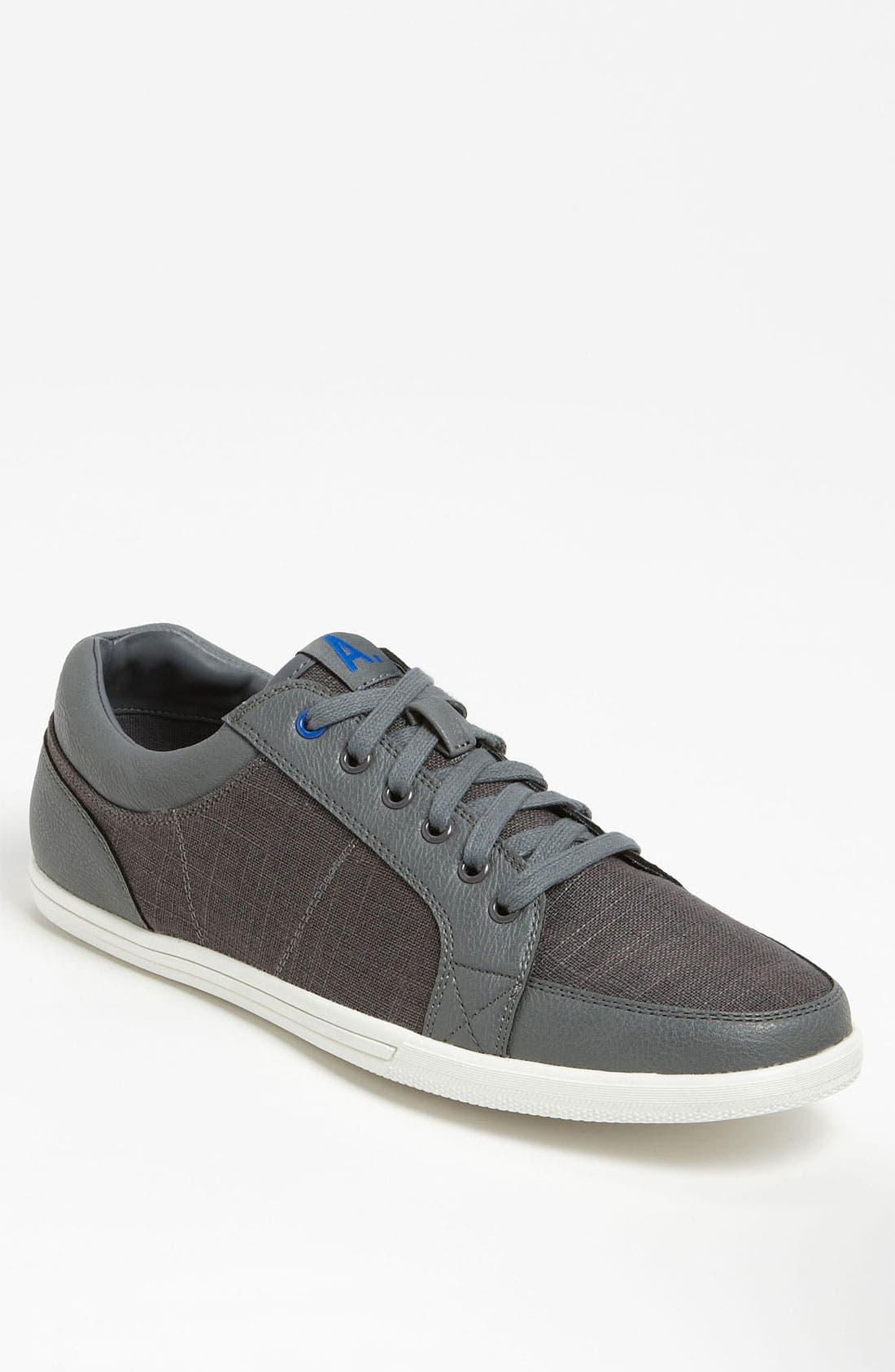 Alternate Image 1 Selected - ALDO 'Ensor' Sneaker