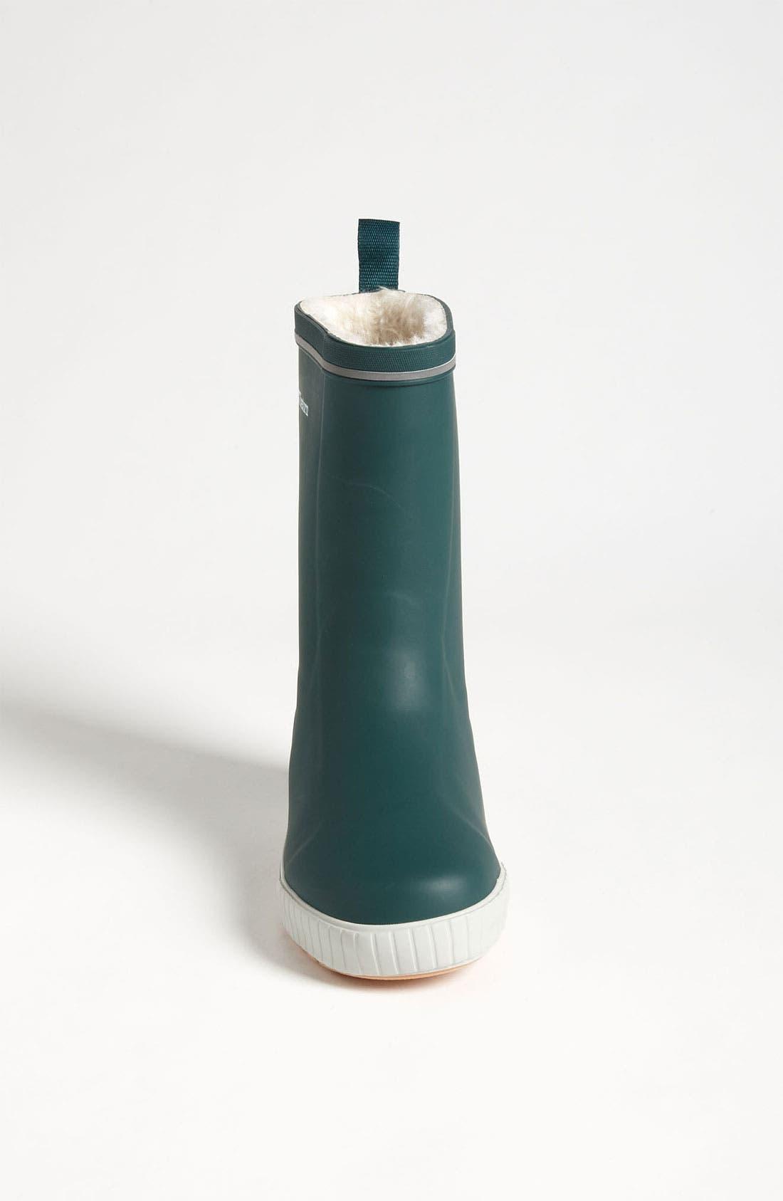 Alternate Image 4  - Tretorn 'Skerry Vinter' Rain Boot (Women)