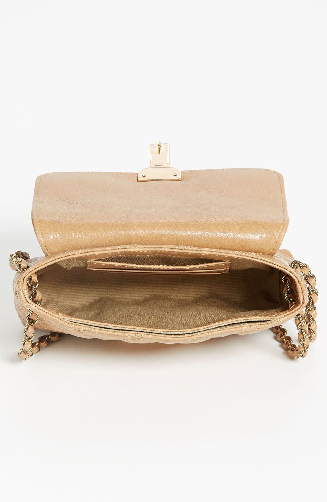 Alternate Image 3  - MARC JACOBS 'Baroque - Single' Leather Shoulder Bag