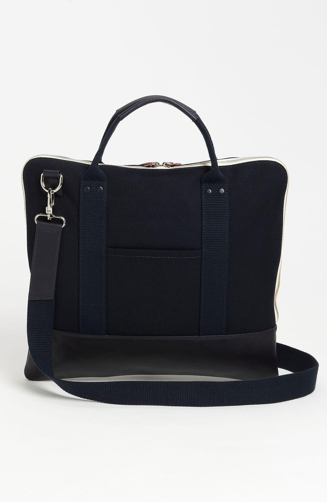 Alternate Image 4  - WANT Les Essentiels de la Vie 'Heathrow' Messenger Bag