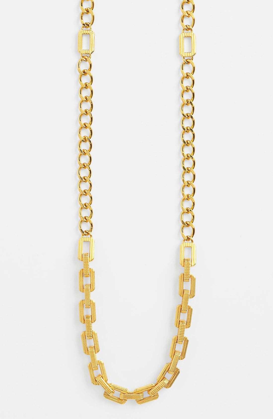 Alternate Image 2  - Eddie Borgo 'Supra Link' Necklace