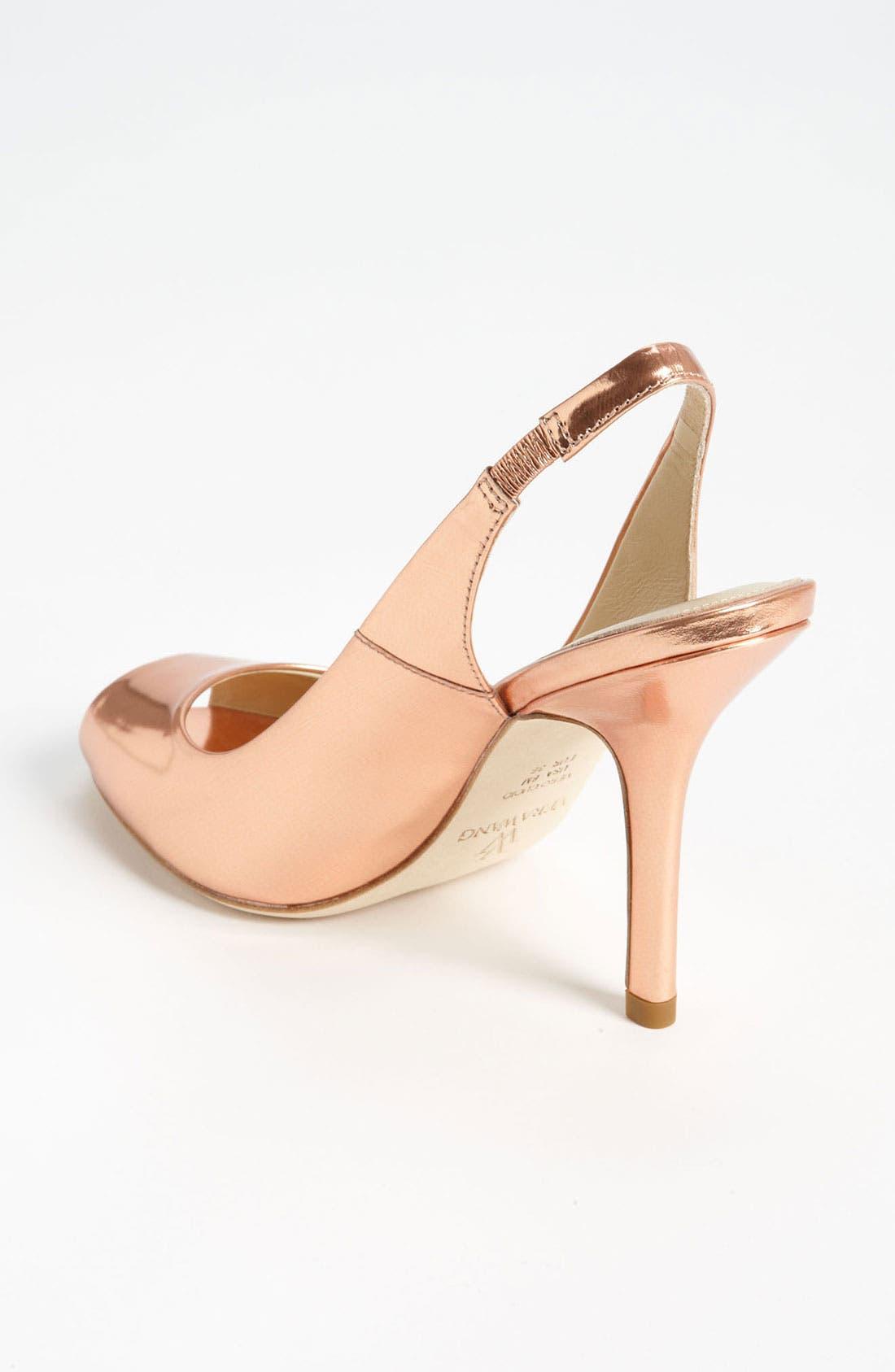 Alternate Image 2  - Vera Wang Footwear 'Chereese' Pump (Online Only)