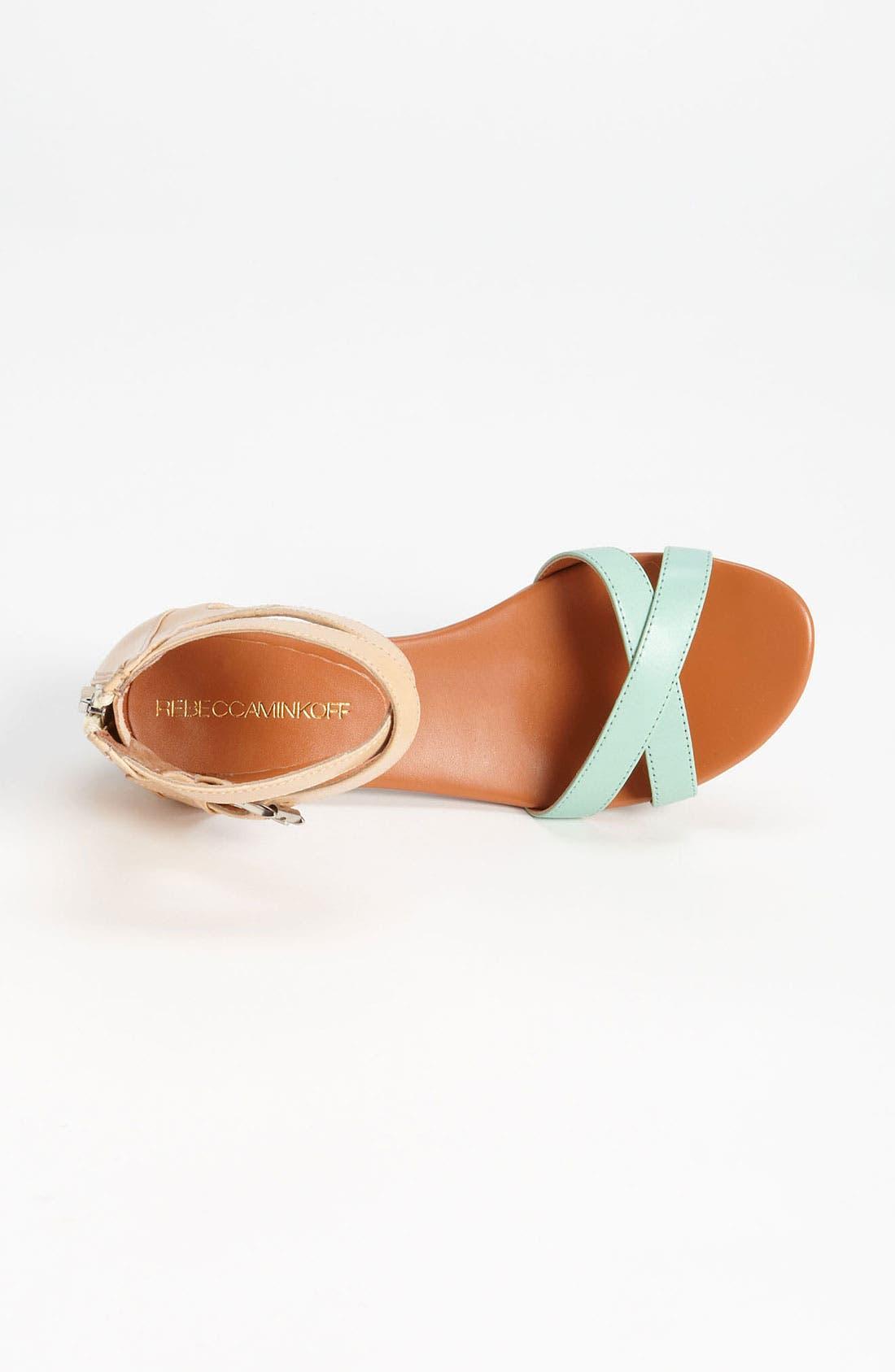 Alternate Image 3  - Rebecca Minkoff 'Bettina' Sandal