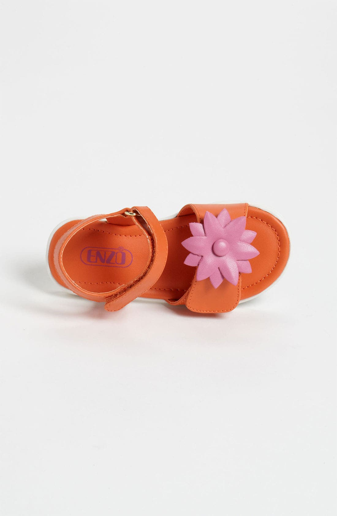 Alternate Image 3  - Enzo 'Ilana' Sandal (Toddler)