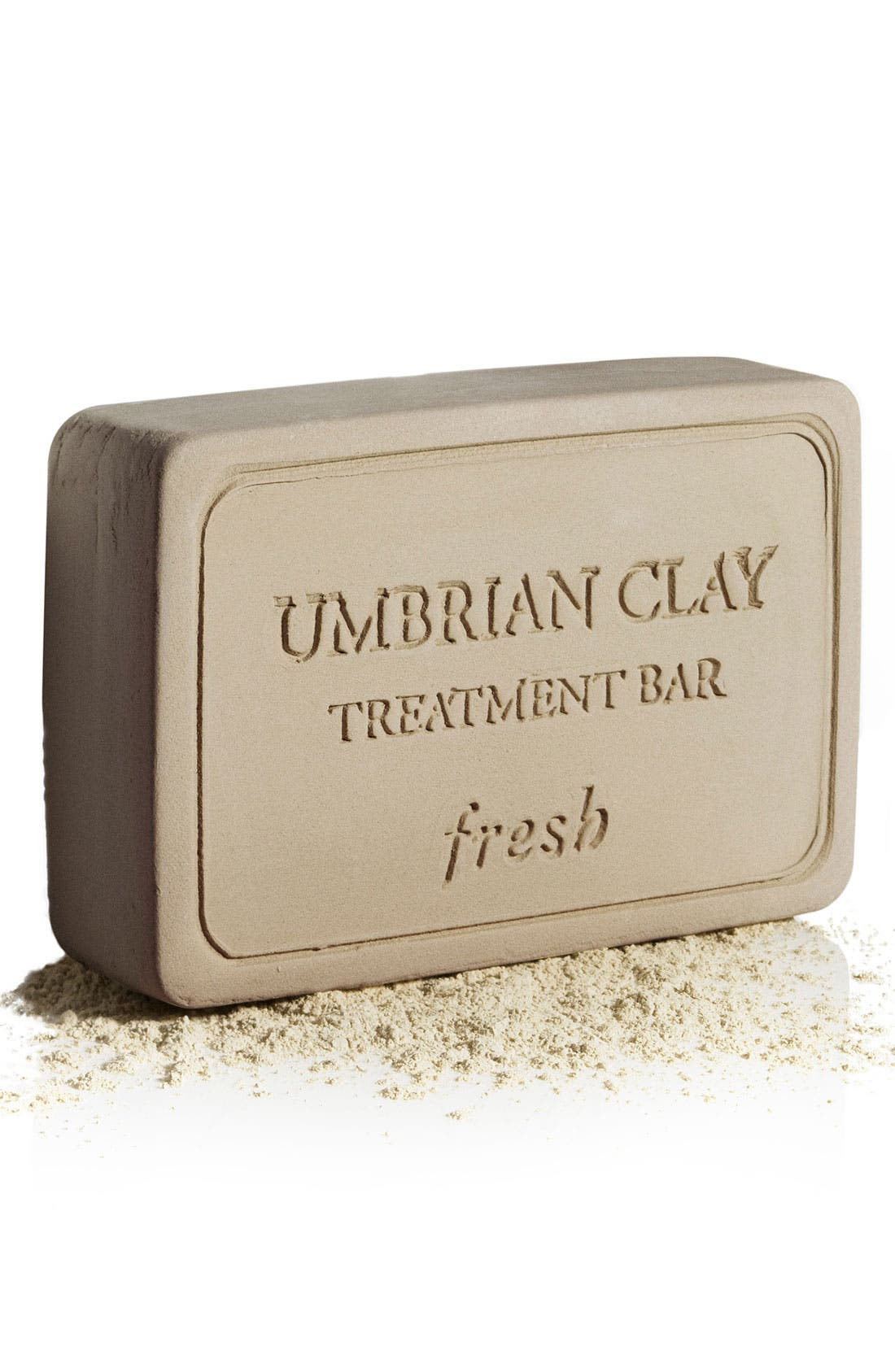 Fresh® Umbrian Clay Treatment Bar
