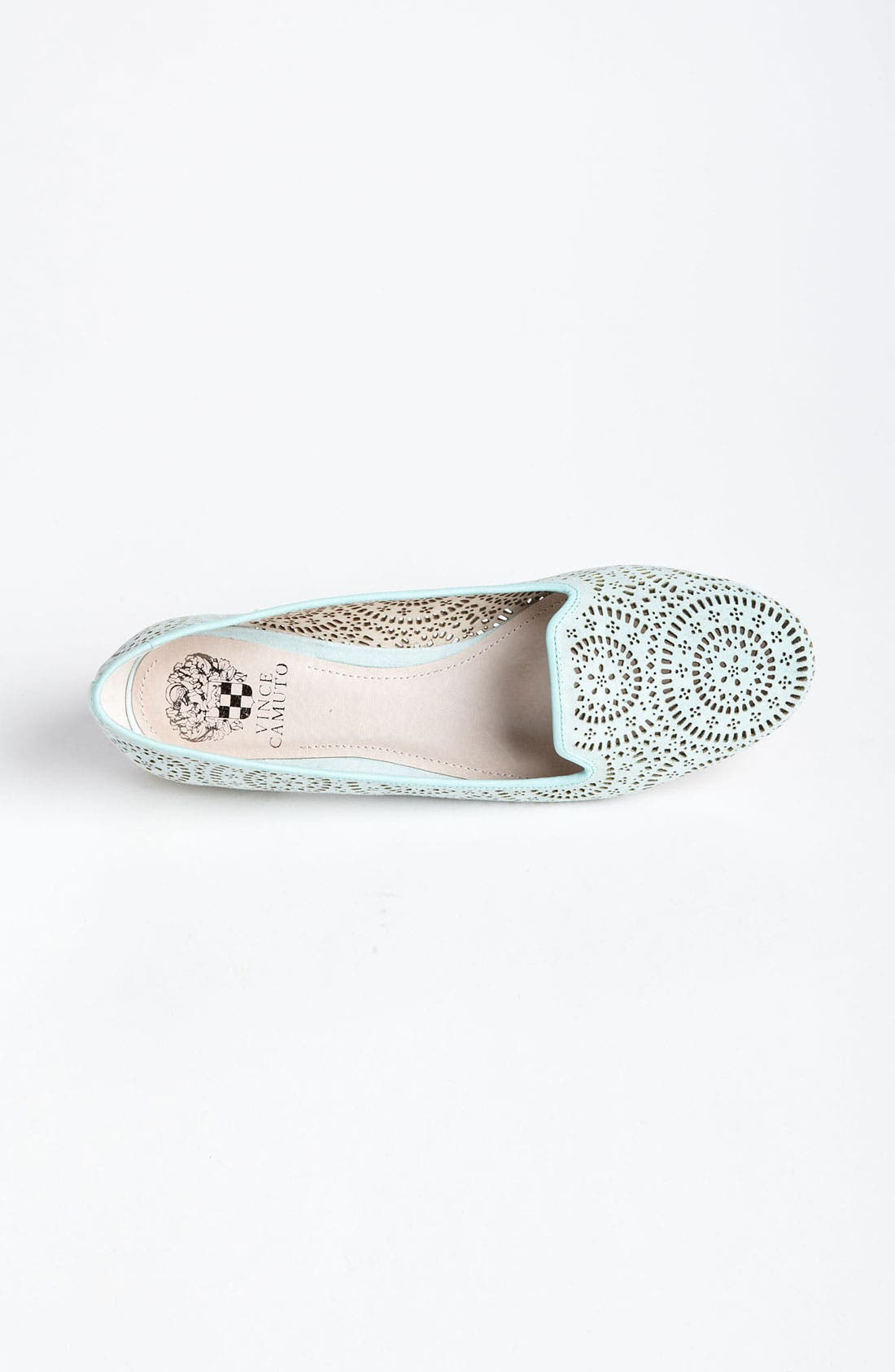 Alternate Image 3  - Vince Camuto 'Lancaster' Flat (Nordstrom Exclusive)
