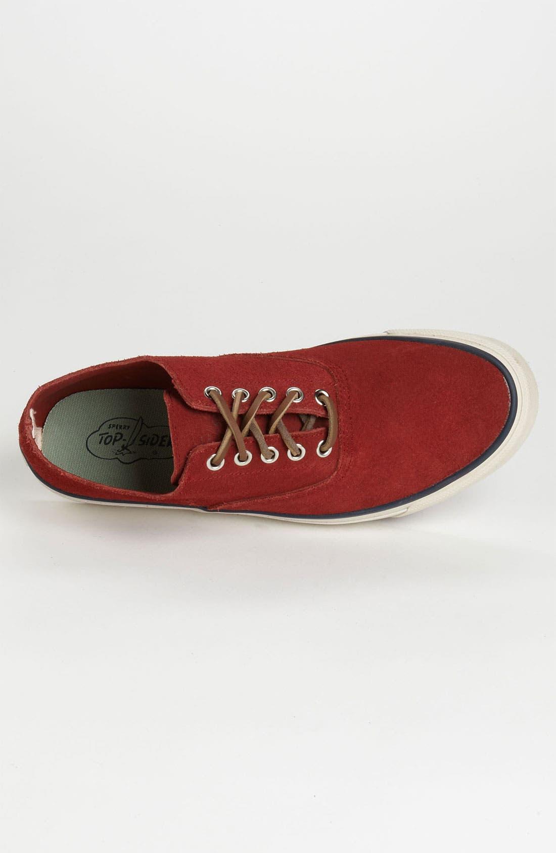 Alternate Image 3  - Sperry Top-Sider® 'Cloud Logo CVO' Sneaker (Men)