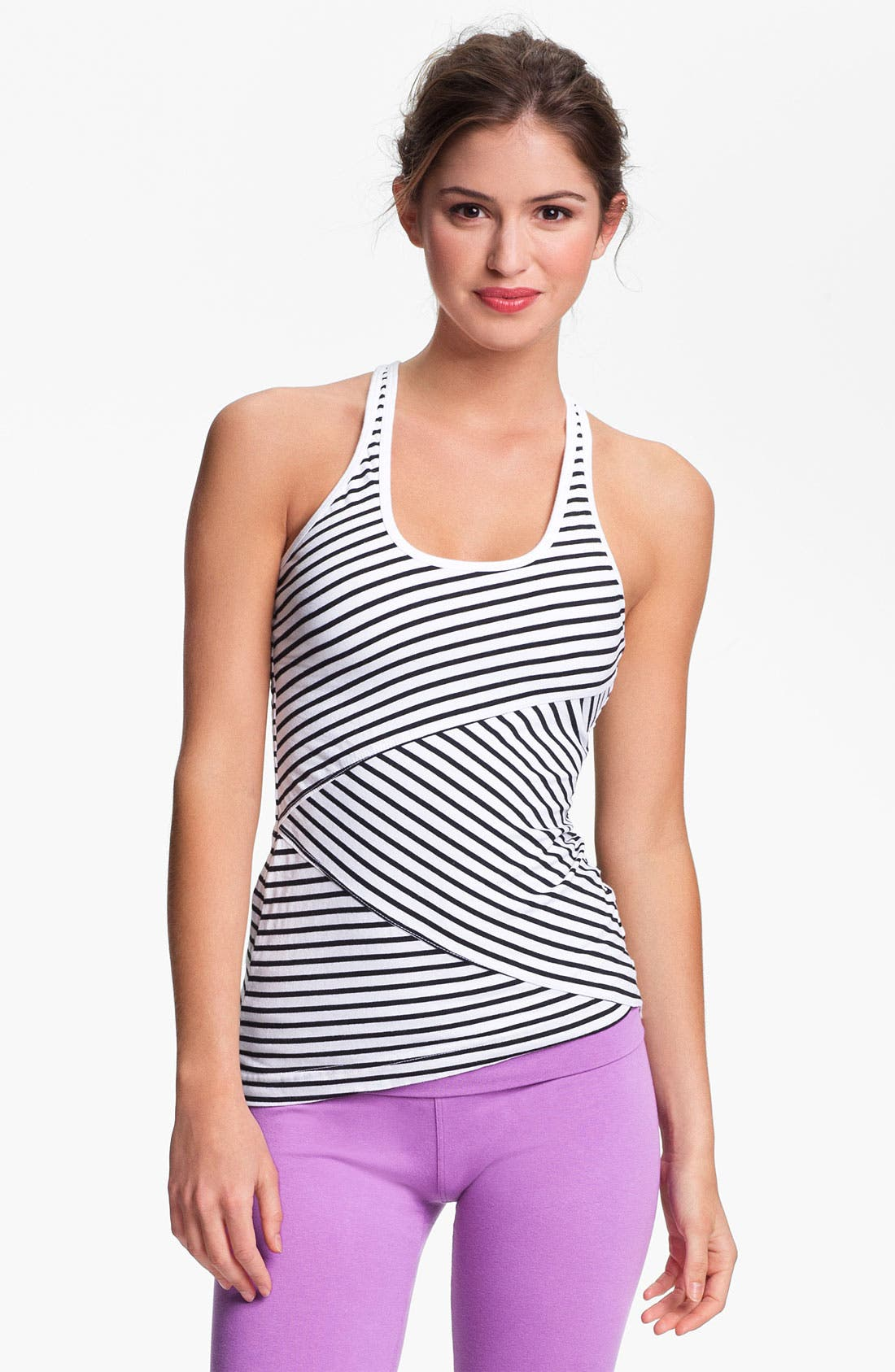 Main Image - Hard Tail 'Zig Zag' Tank