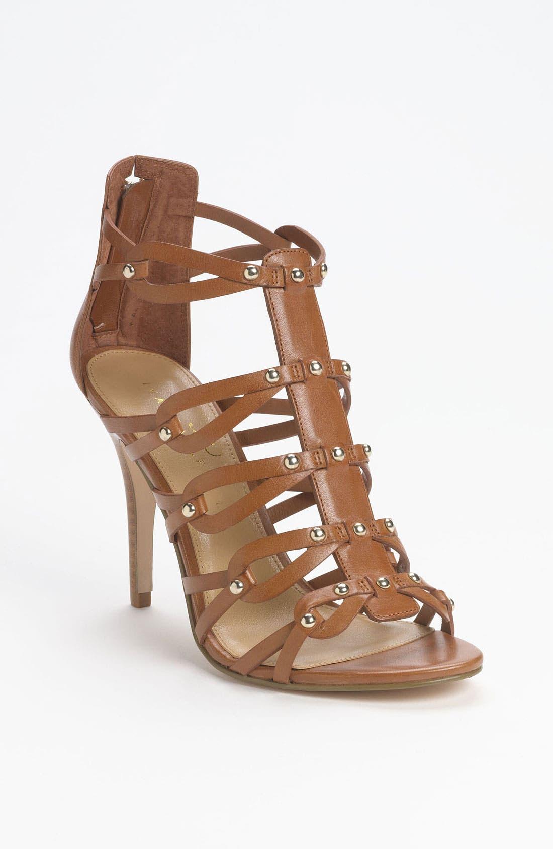 Alternate Image 1 Selected - Ivanka Trump 'Mallorie' Sandal