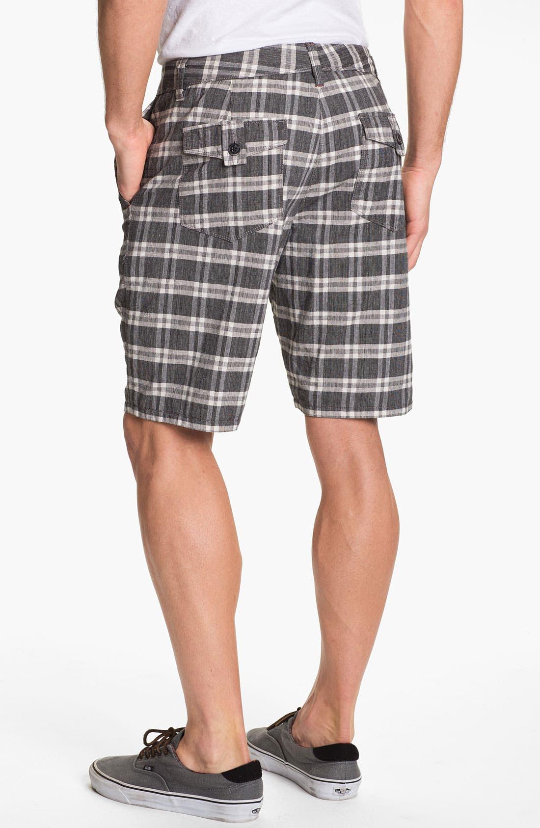 Alternate Image 3  - Howe Reversible Shorts