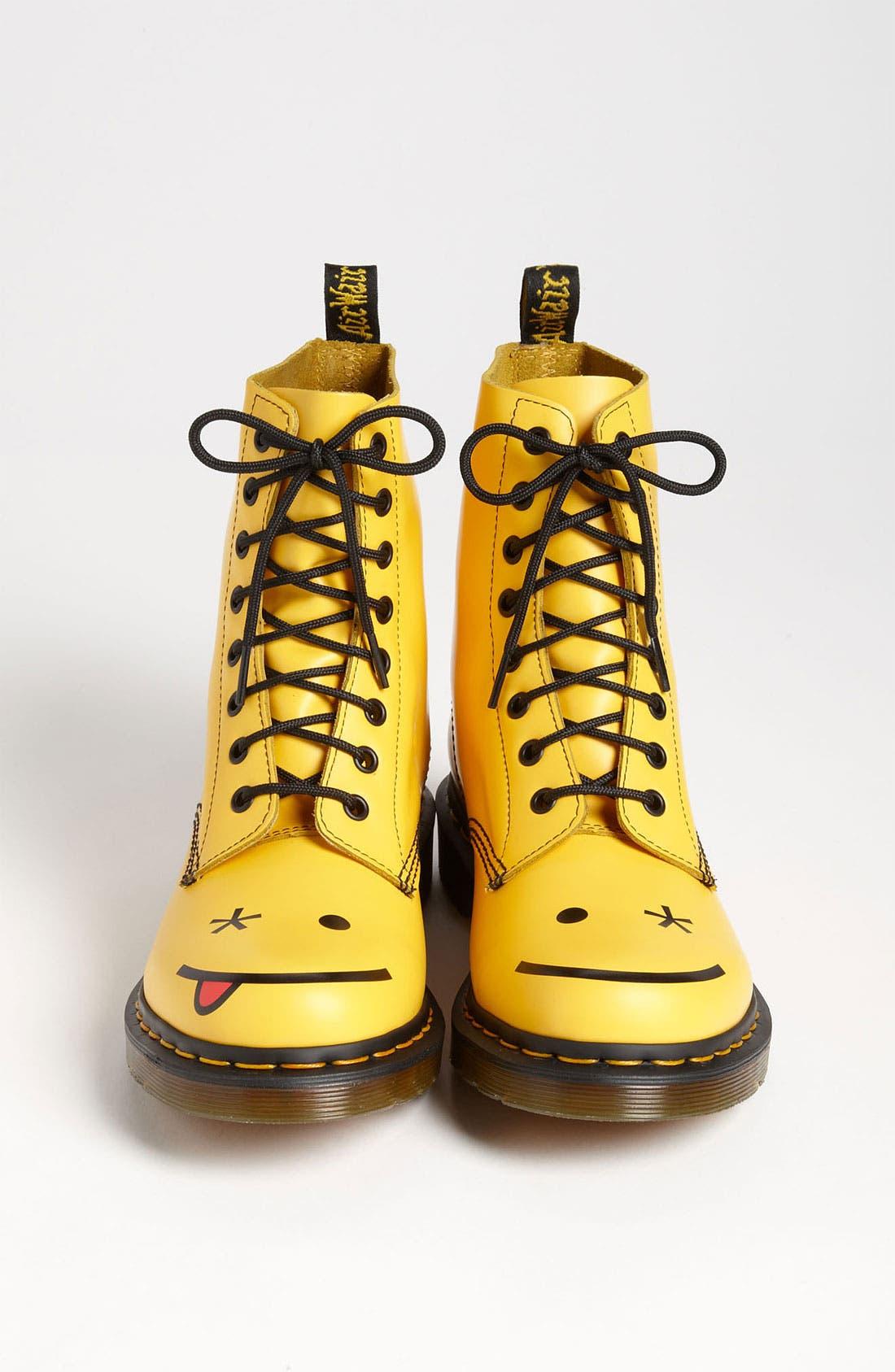 Alternate Image 4  - Dr. Martens 'Hincky' Boot (Women)