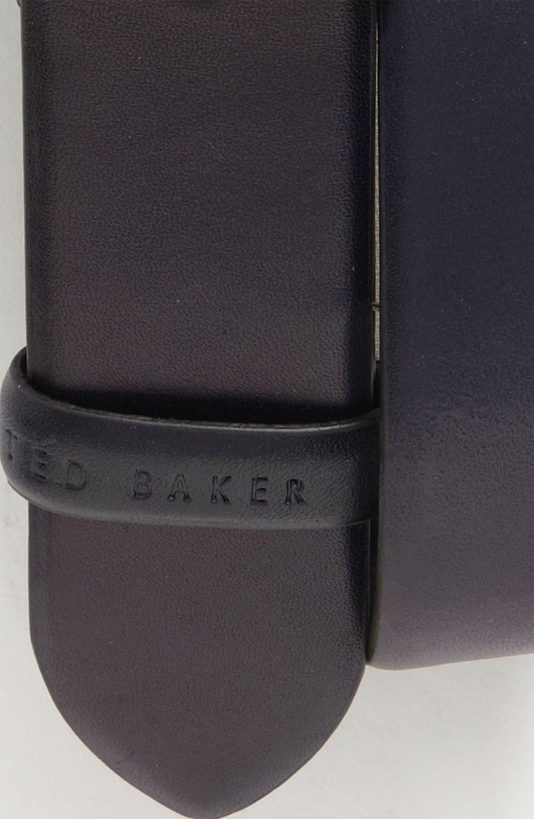 Alternate Image 2  - Ted Baker London 'Bright' Belt