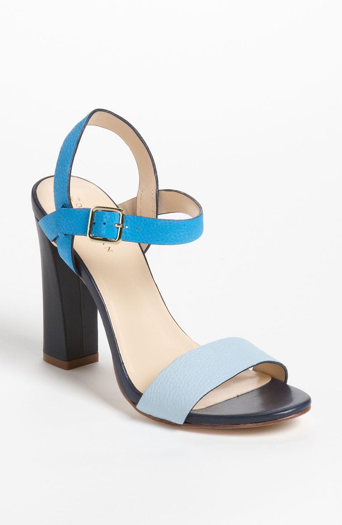 Alternate Image 1 Selected - Cole Haan 'Minetta' Sandal
