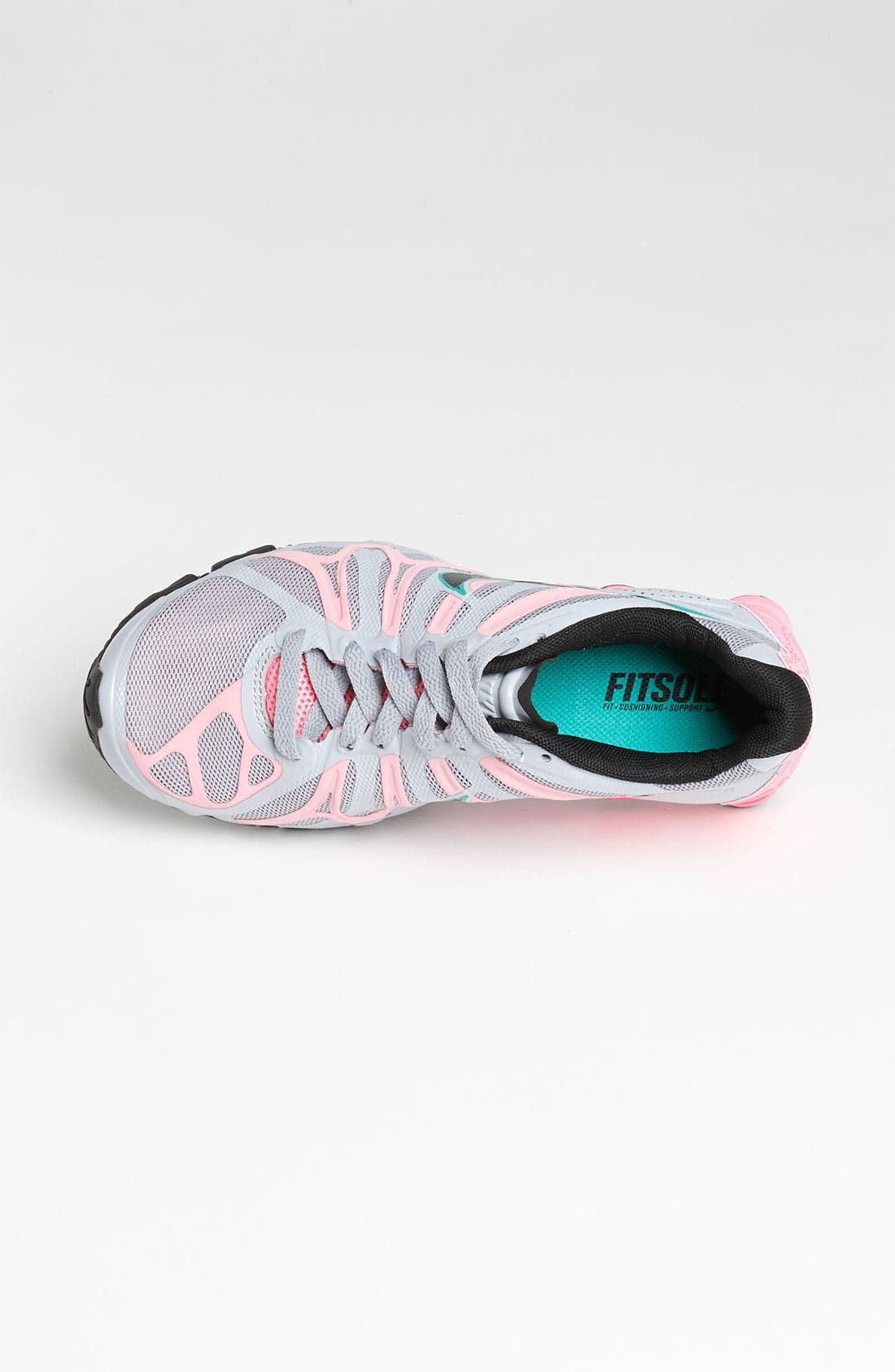 Alternate Image 2  - Nike 'Shox Turbo+ 13' Running Shoe (Women)