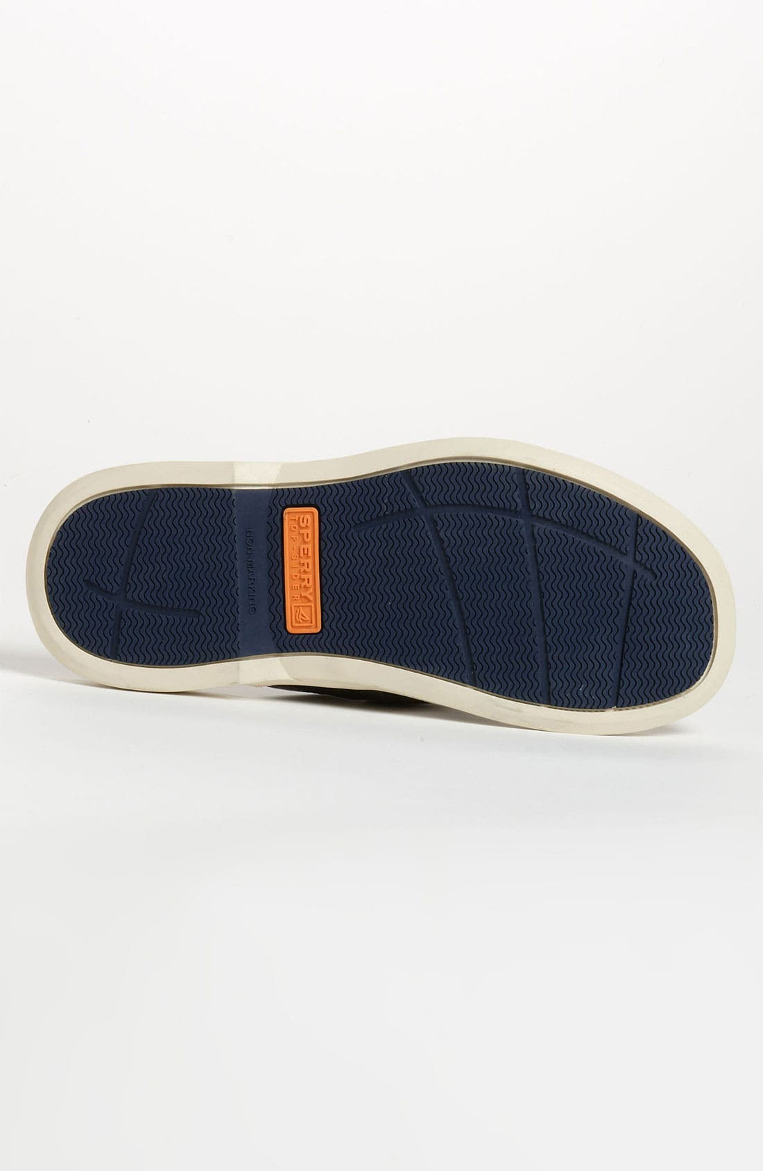Alternate Image 4  - Sperry Top-Sider® 'Sahara' Leather Sandal