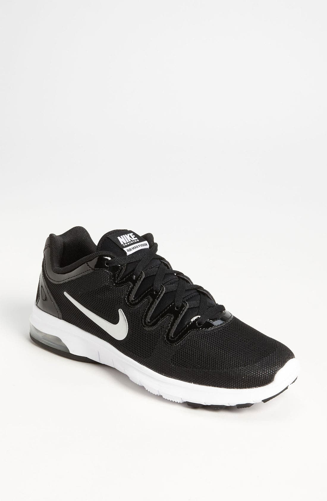 Alternate Image 1 Selected - Nike 'Air Max - Fusion' Training Shoe (Women)