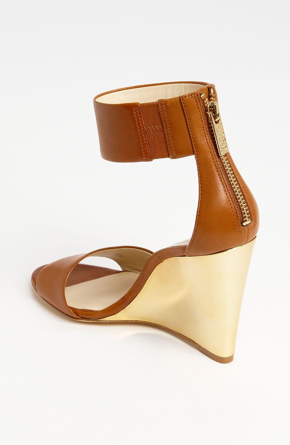 Alternate Image 2  - KORS Michael Kors 'Rosalie' Sandal