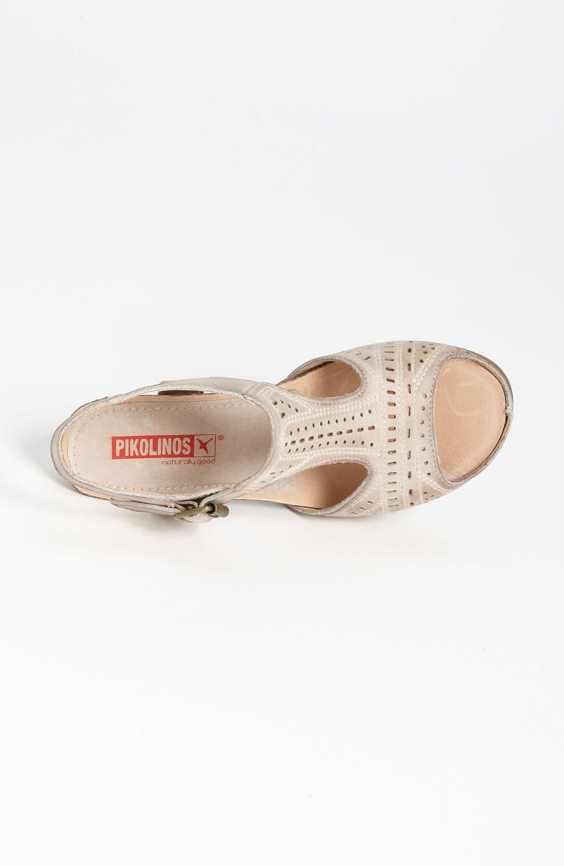 Alternate Image 3  - PIKOLINOS 'Moraira' Sandal